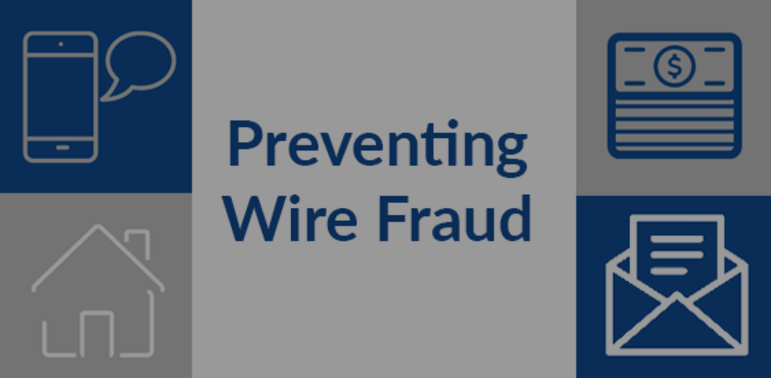 Wire Fraud Warning!!!!