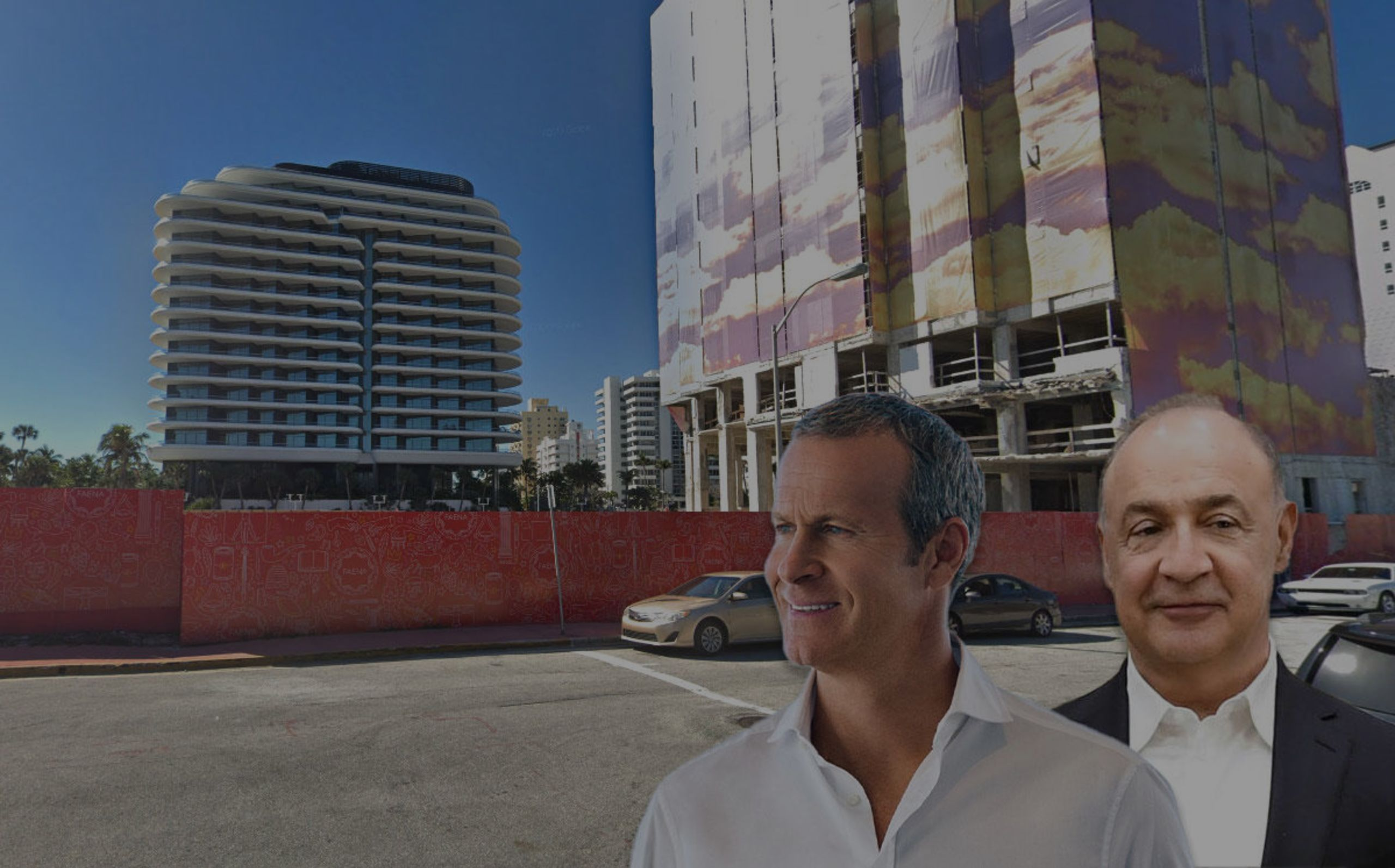 Developer of Aman-branded towers in Miami Beach scores $35M loan