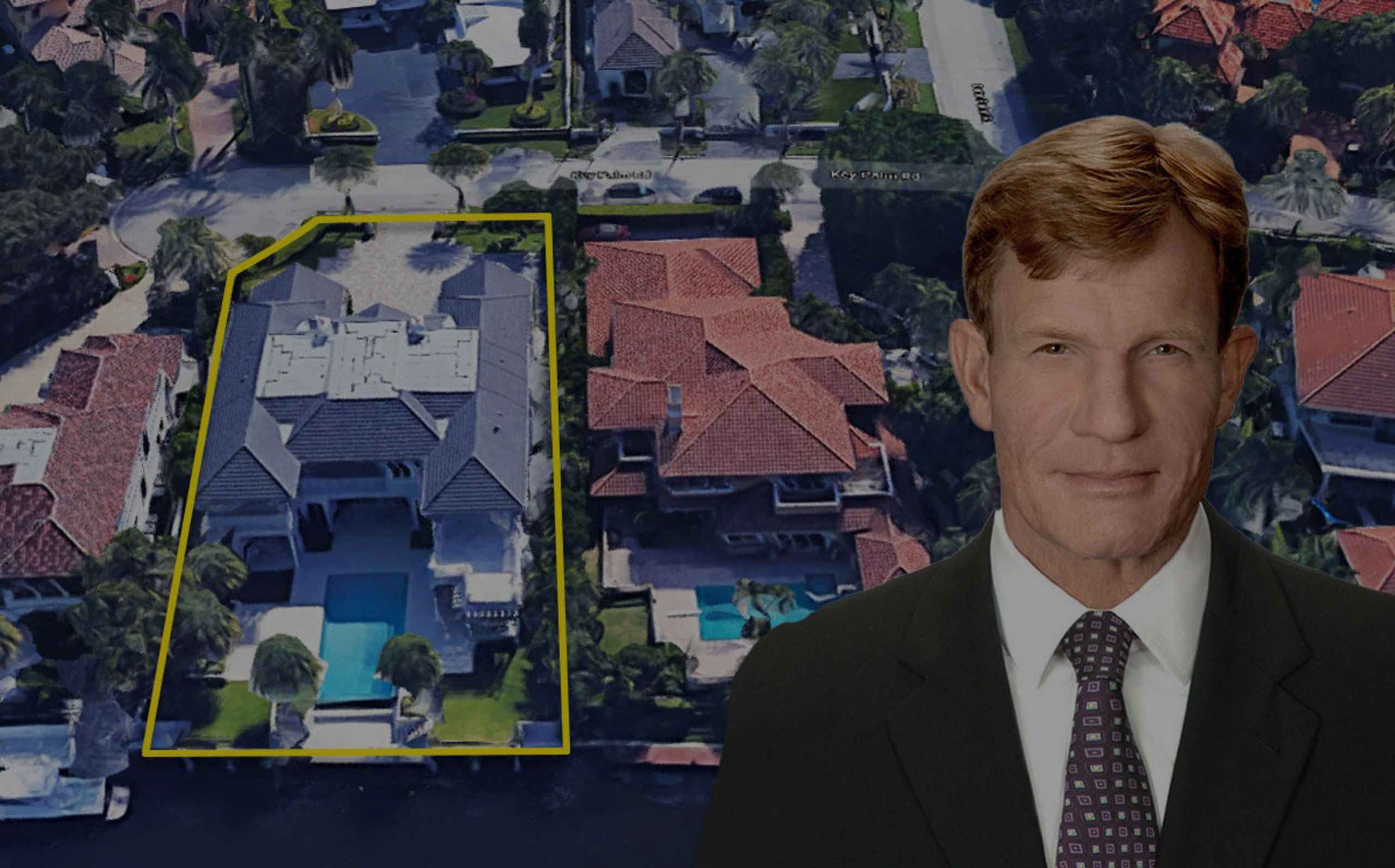 Former CEO of Michaels sells Boca Raton mansion for $10M
