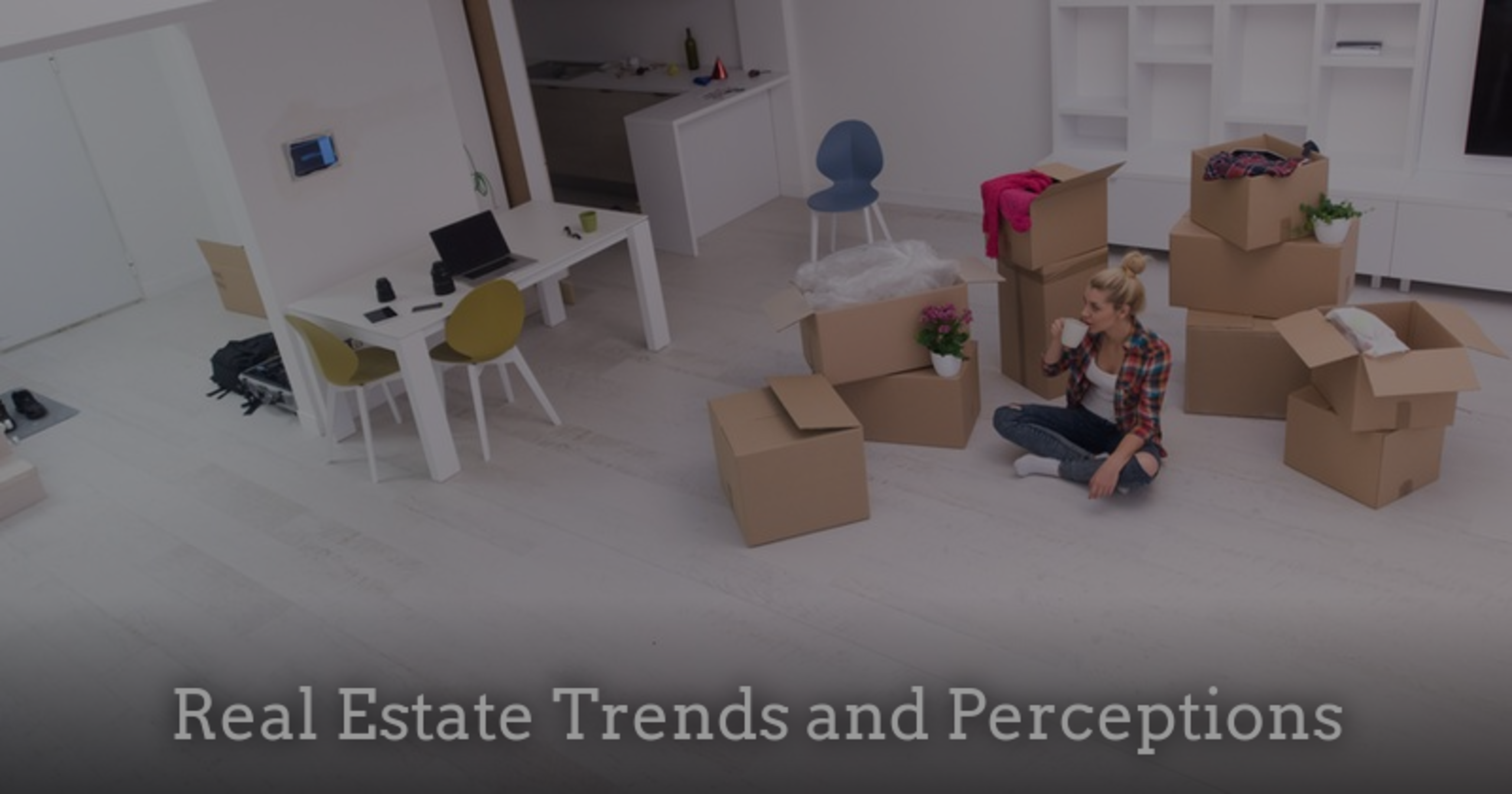 Real Estate Trends and Perceptions