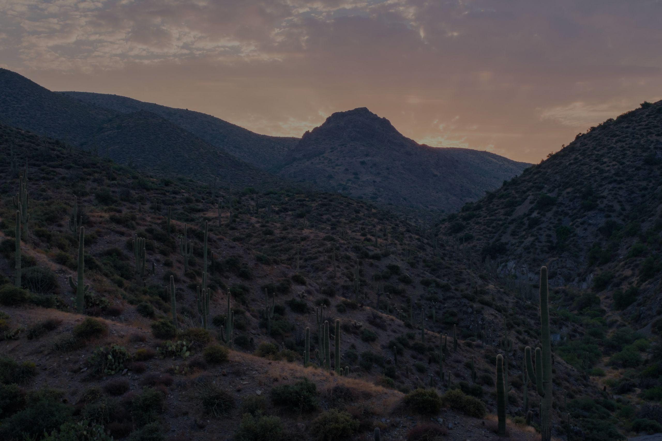 Desert Mountain Photo shoot…
