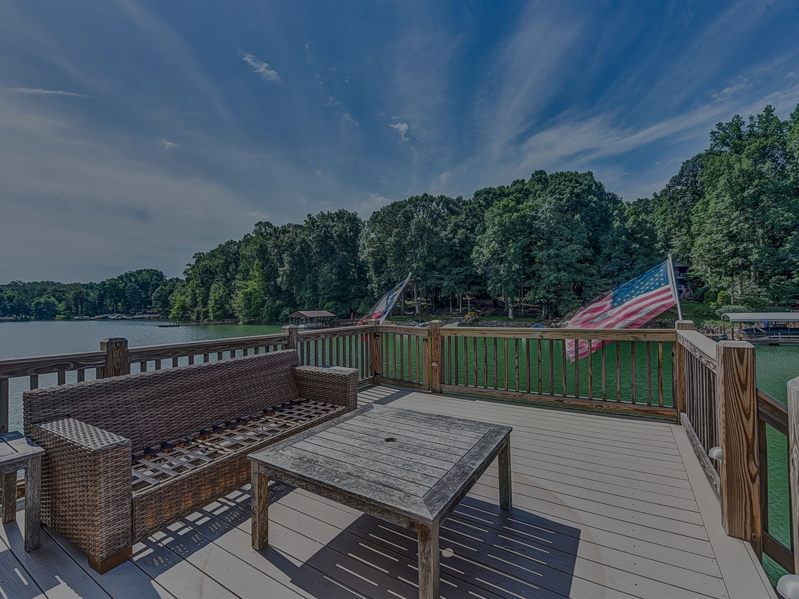 384 Catalina Drive, Mooresville NC Waterfront For Sale