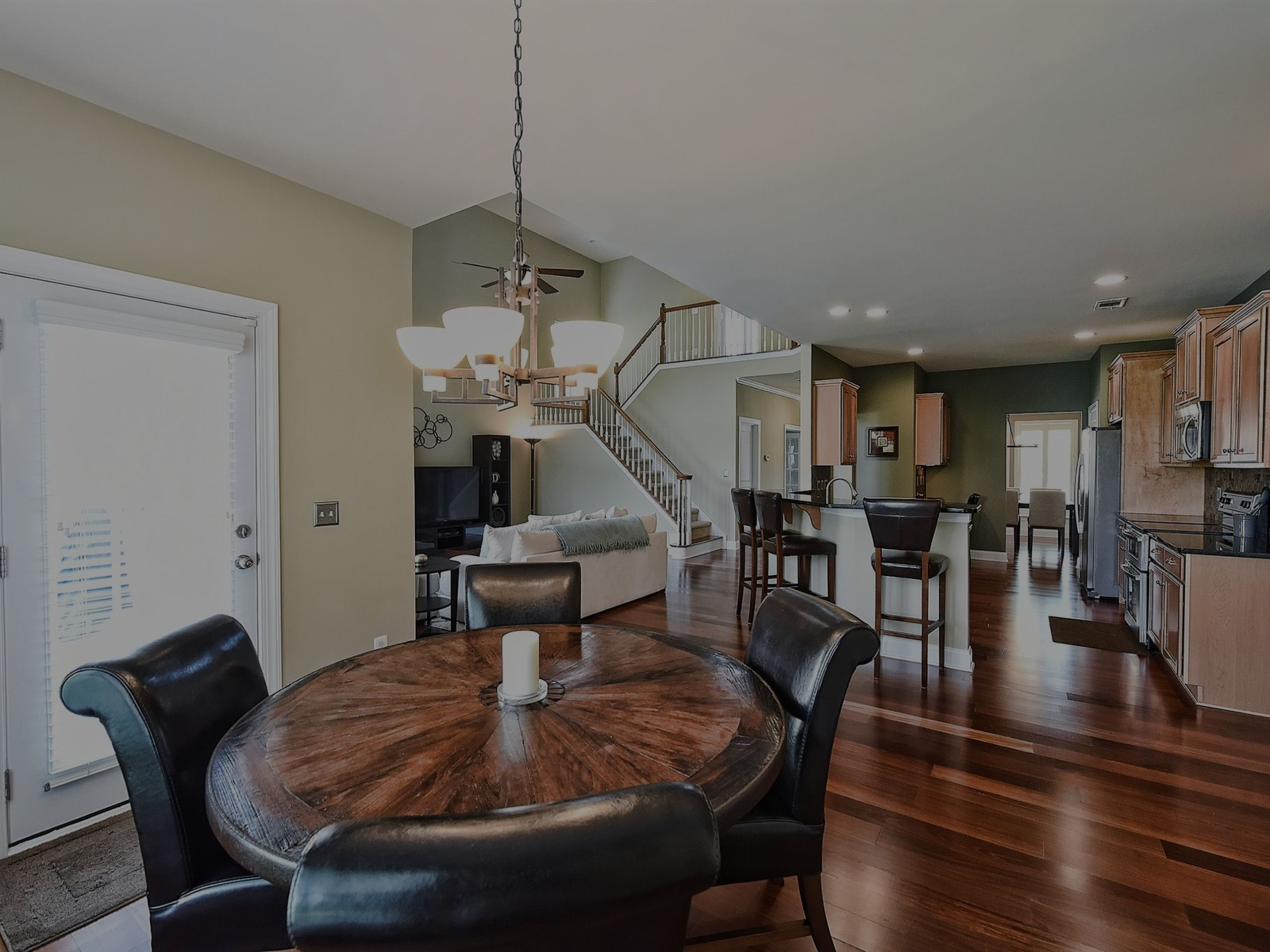 14628 Colonial Park Drive, Huntersville Sold