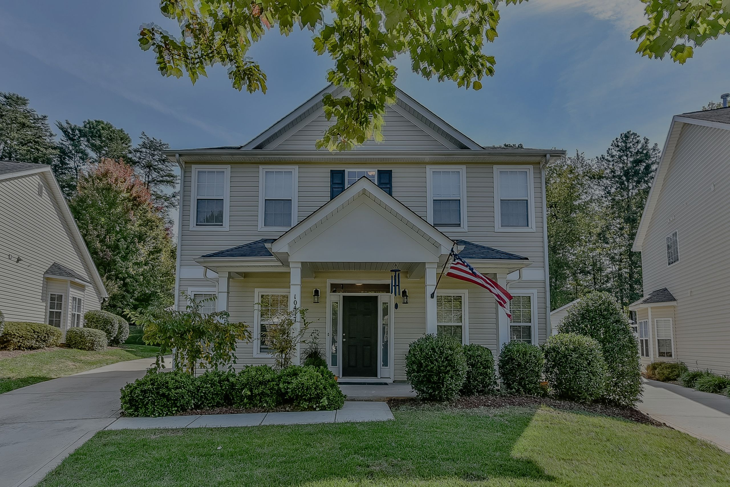 10417 Watoga Way Cornelius, NC – Just Listed