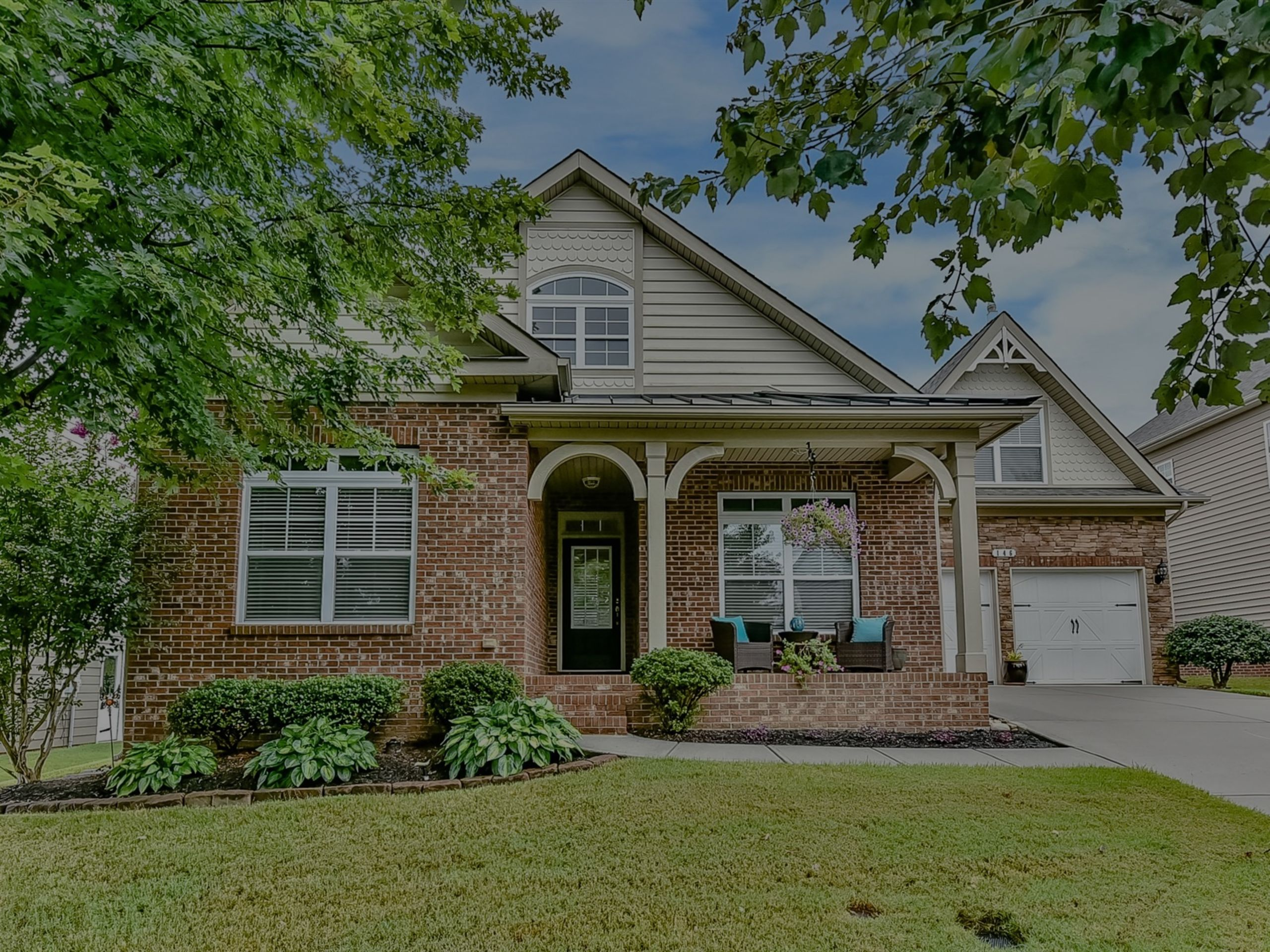 146 Rainberry Drive, Mooresville, NC 28117- Listing Information and Walking Tour Video