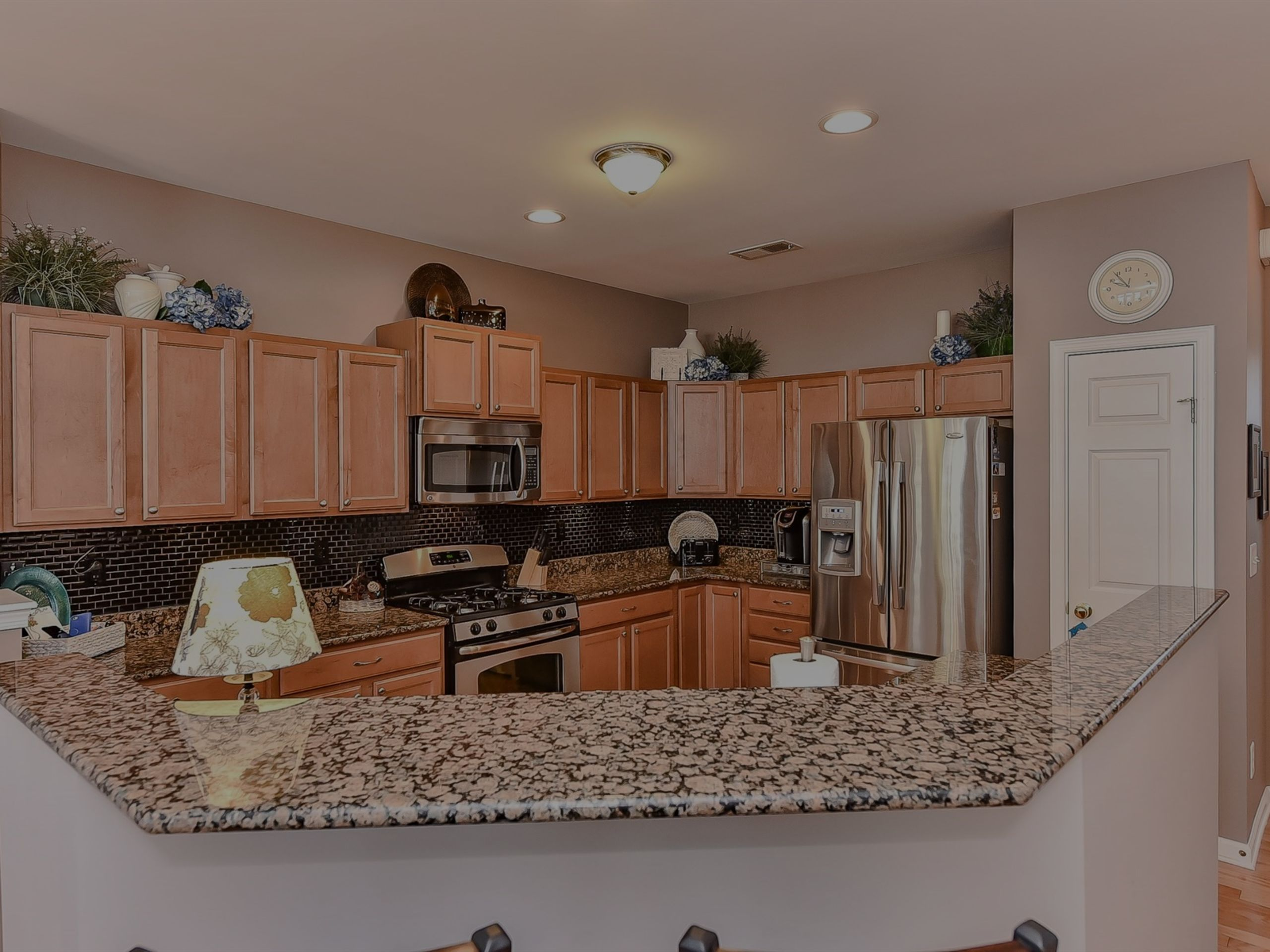 6410 Hasley Woods Drive, Huntersville, NC 28078- Just Listed!