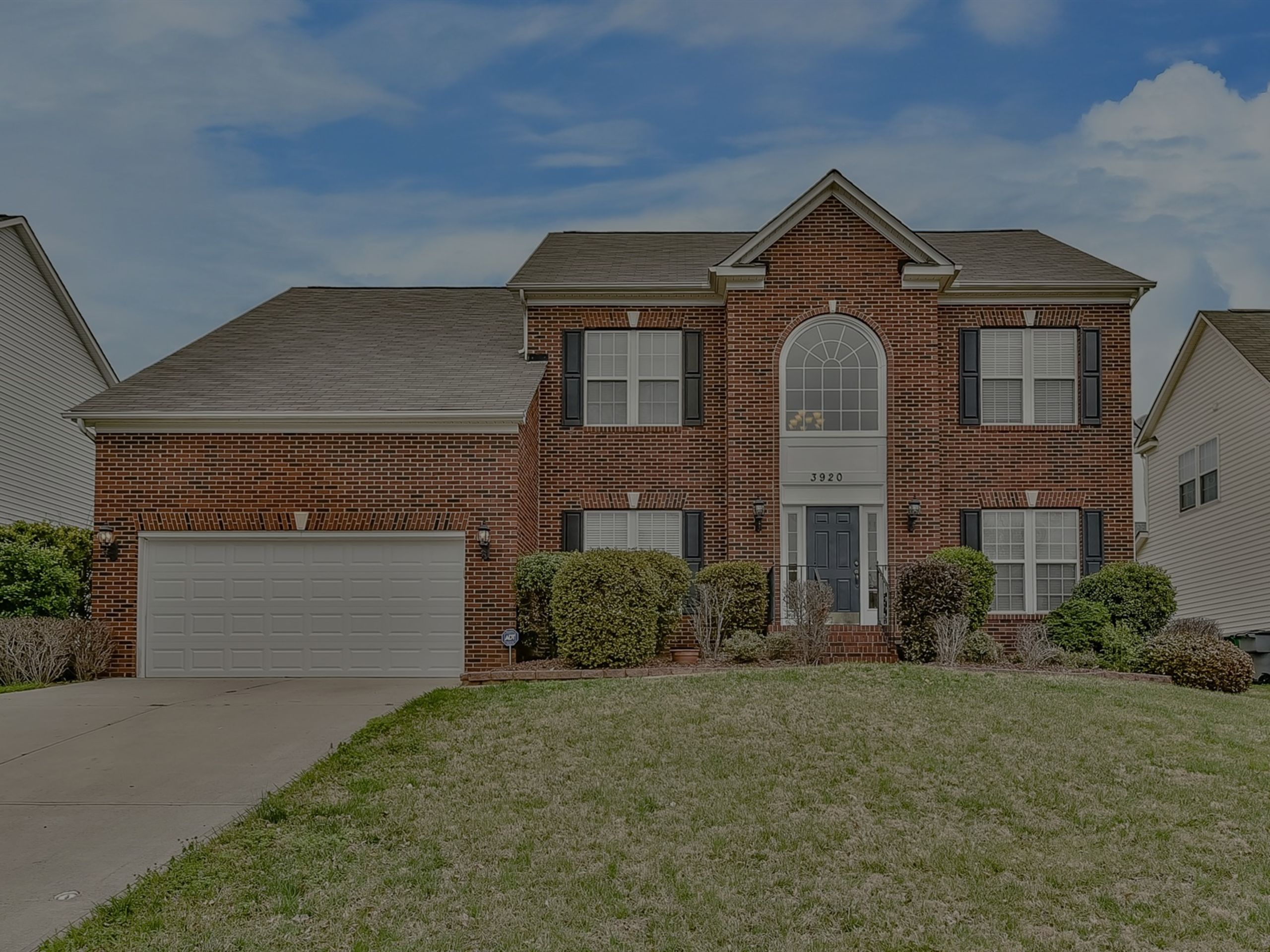 Welcome to 3920 Meadow Green Drive, Charlotte, NC 28269!