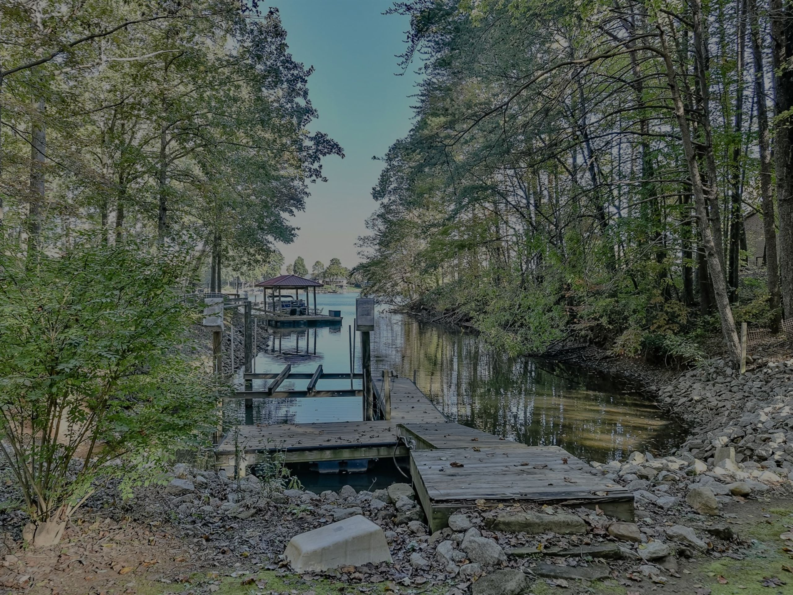 7954 Barkley Road – Just Sold Waterfront on Lake Norman!