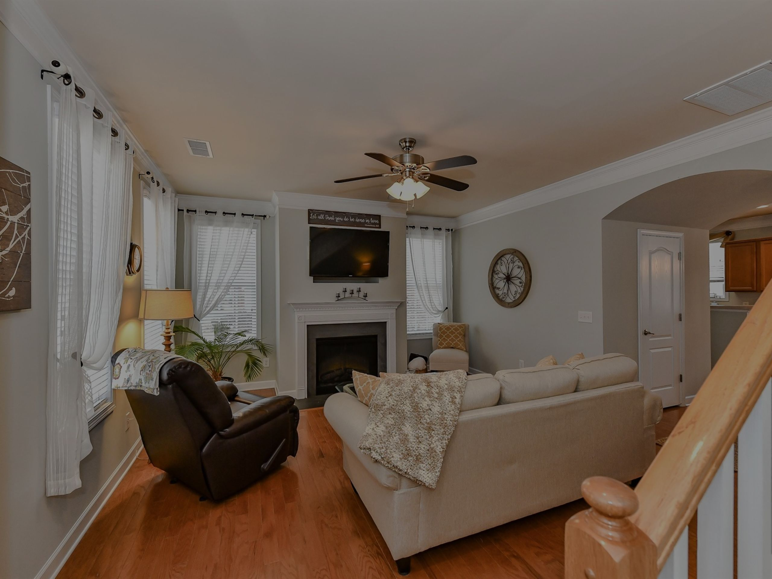 16960 Summers Walk Blvd, Davidson, NC 28036 Townhome For Sale