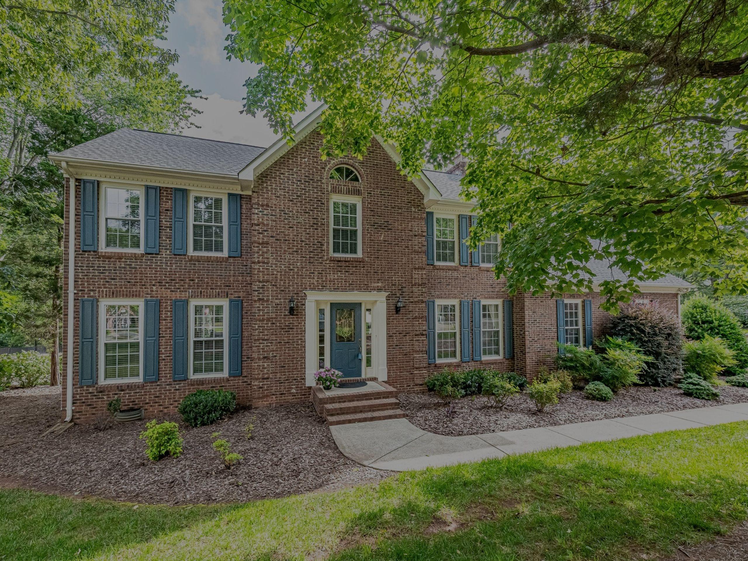 4919 Sarah Hall Lane, Charlotte, NC Home for sale!