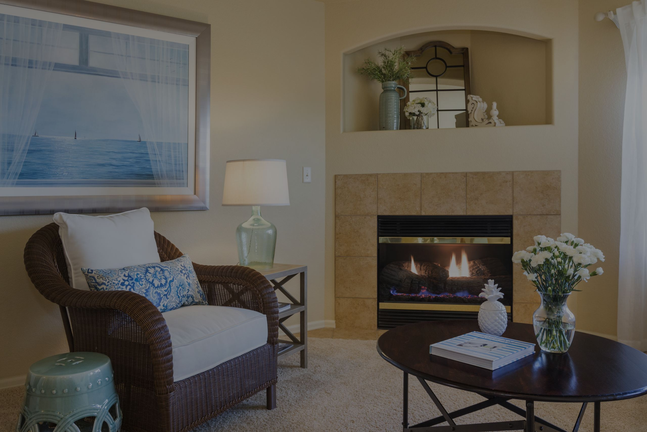 Townhome with mountain and city views Colorado Springs