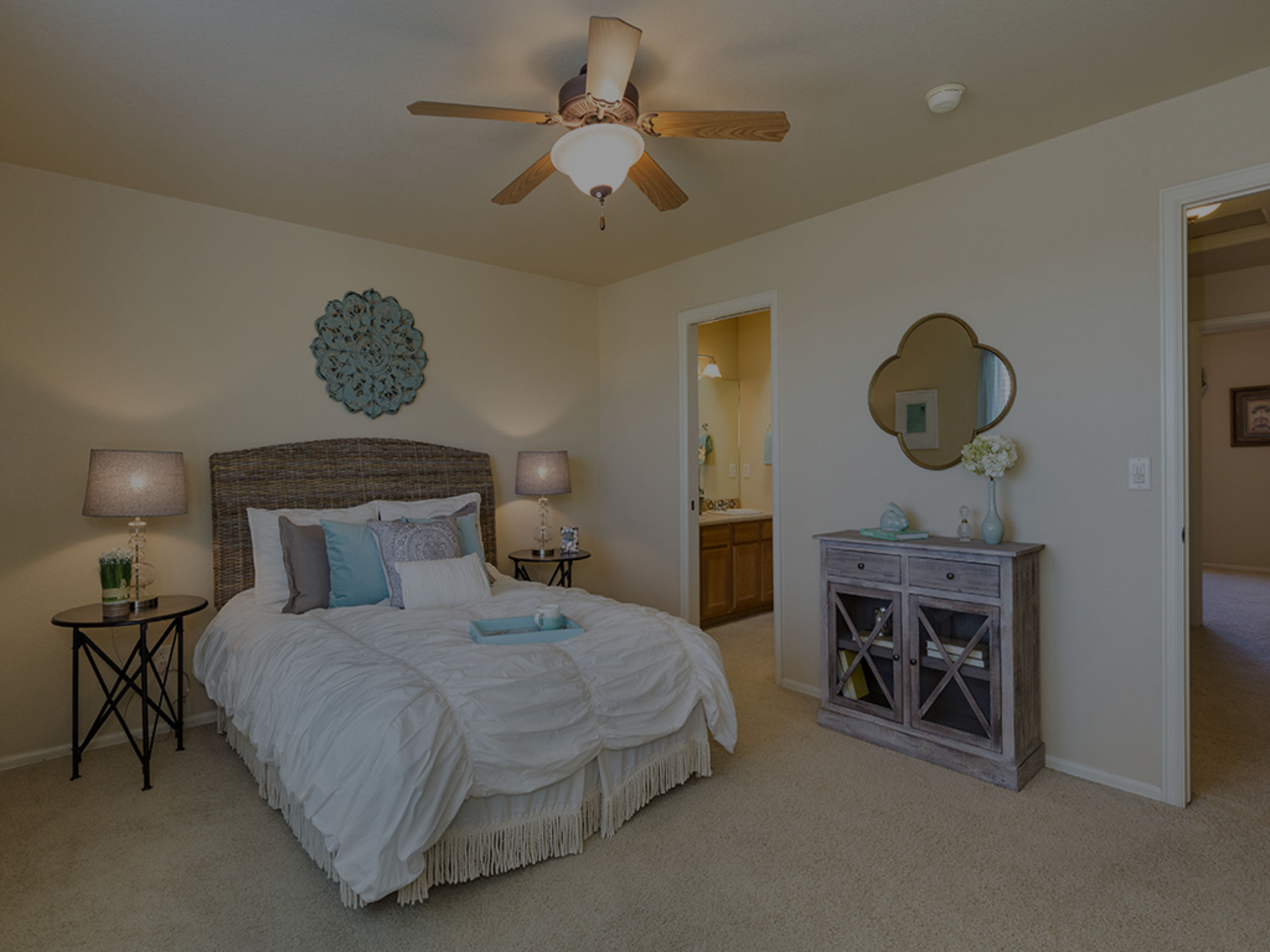 Before & After Video – Townhome Staged to Sell