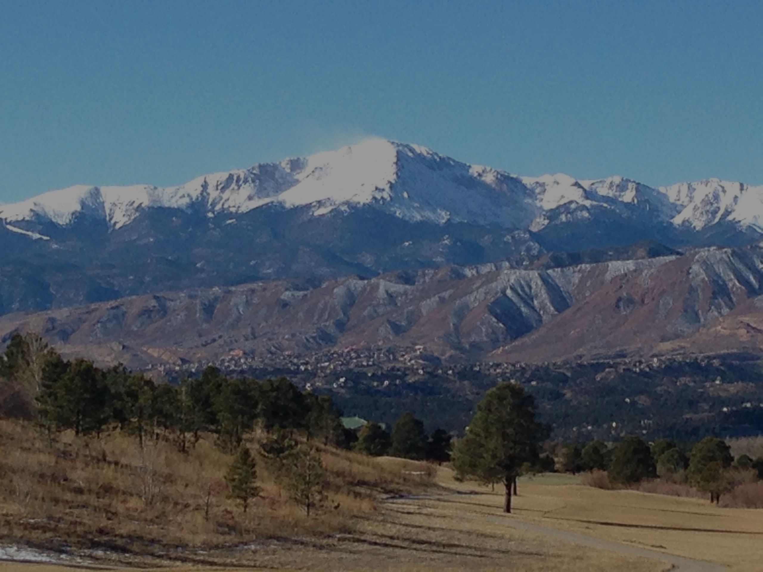 ​Colorado Springs Named #1 Metro for Buyers to Move to in America