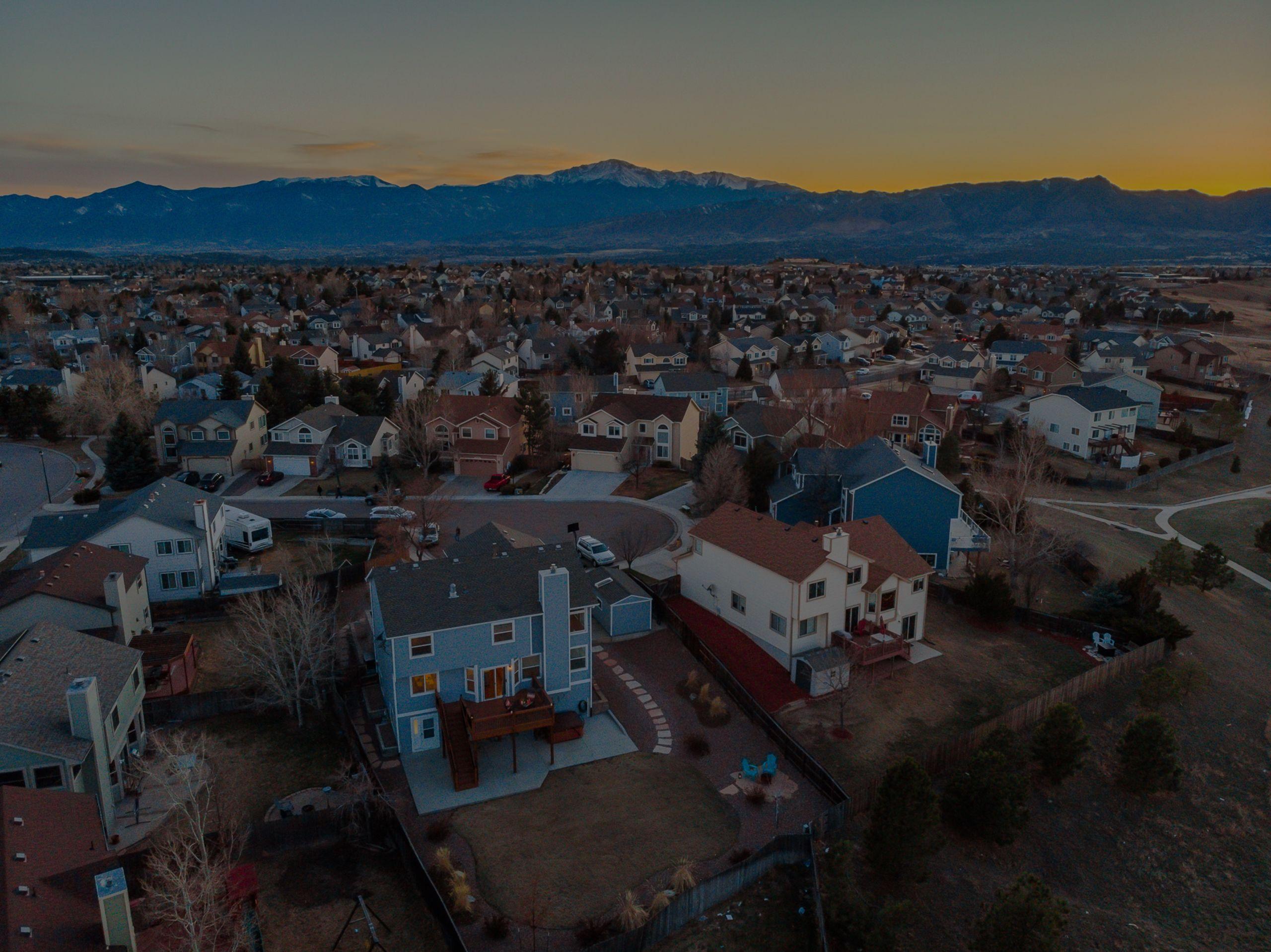 Colorado Springs Housing Report – March 2020