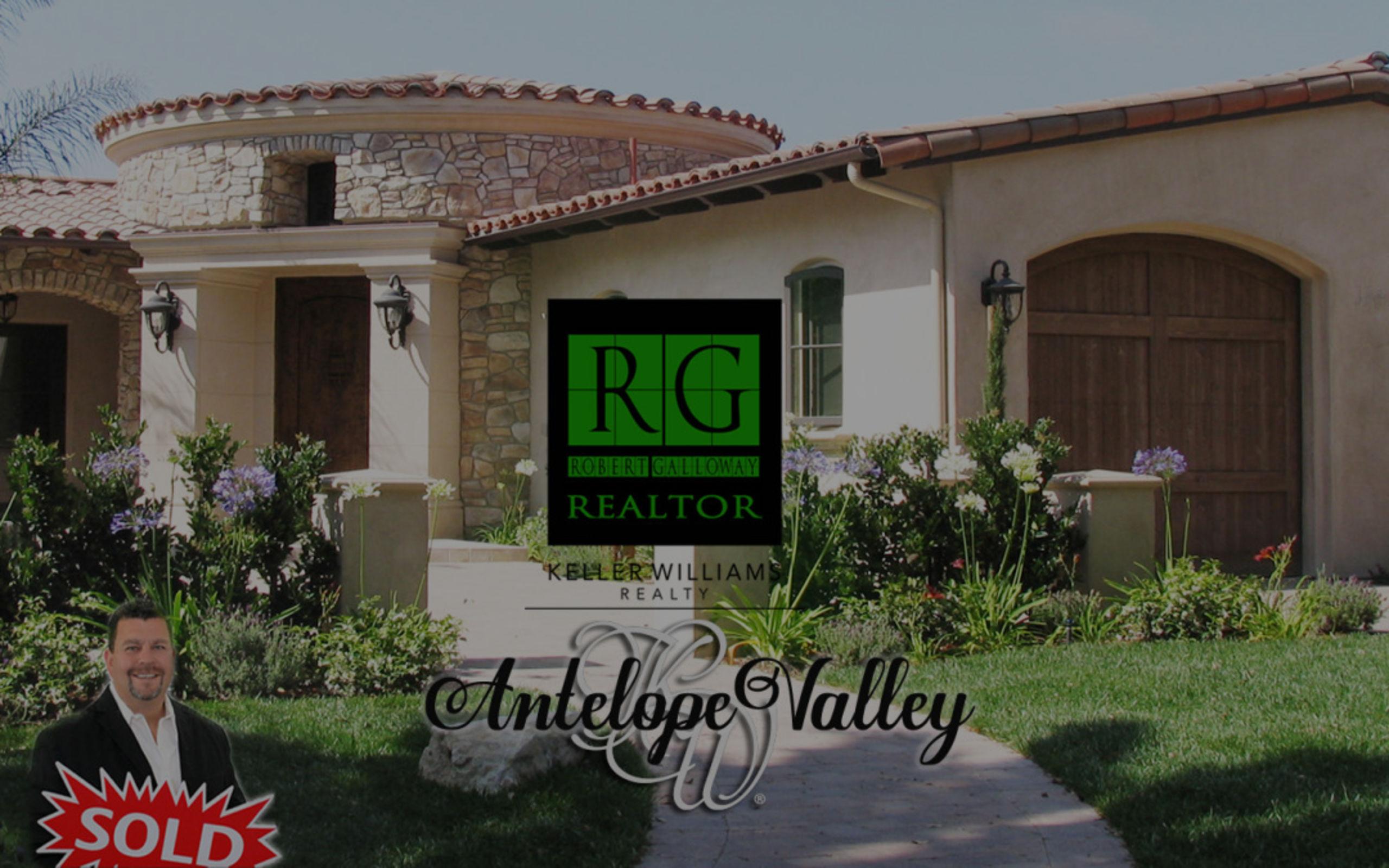 Palmdale Real Estate Market
