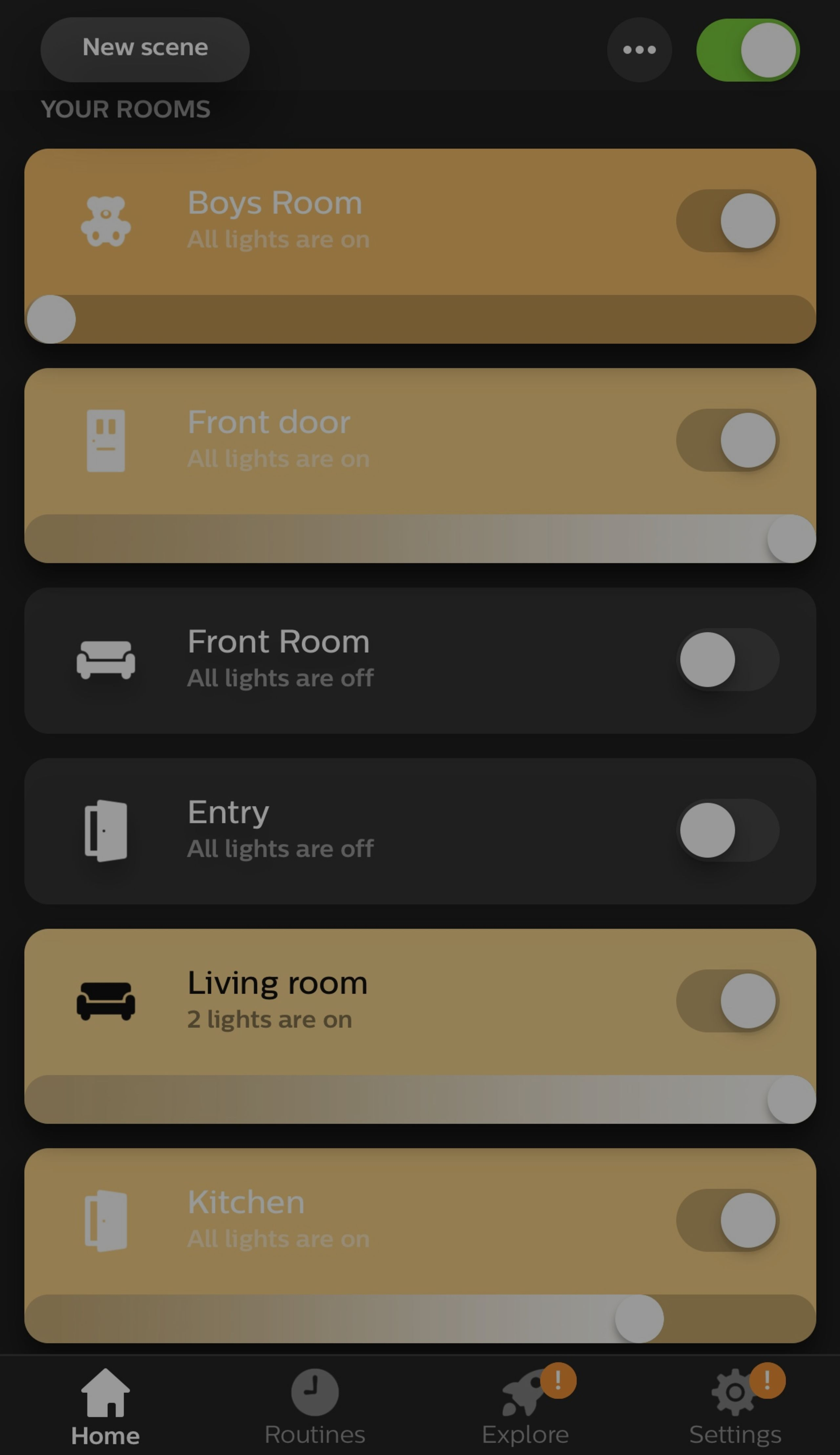 """What is a """"Smart Home?"""""""