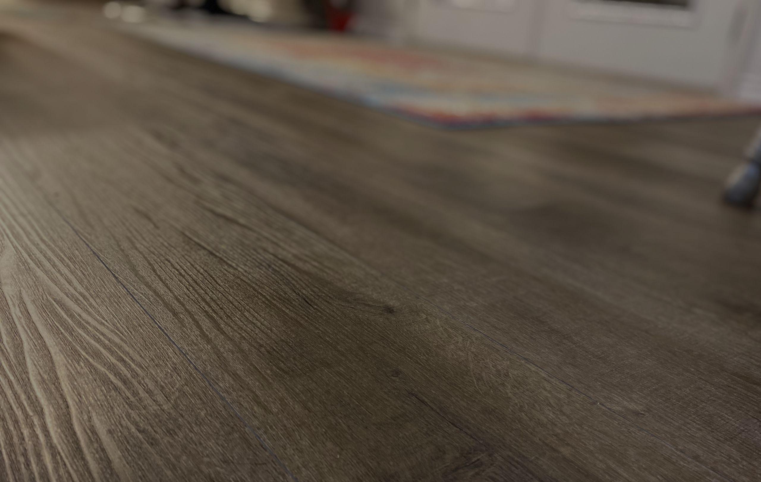 Considering New Flooring?