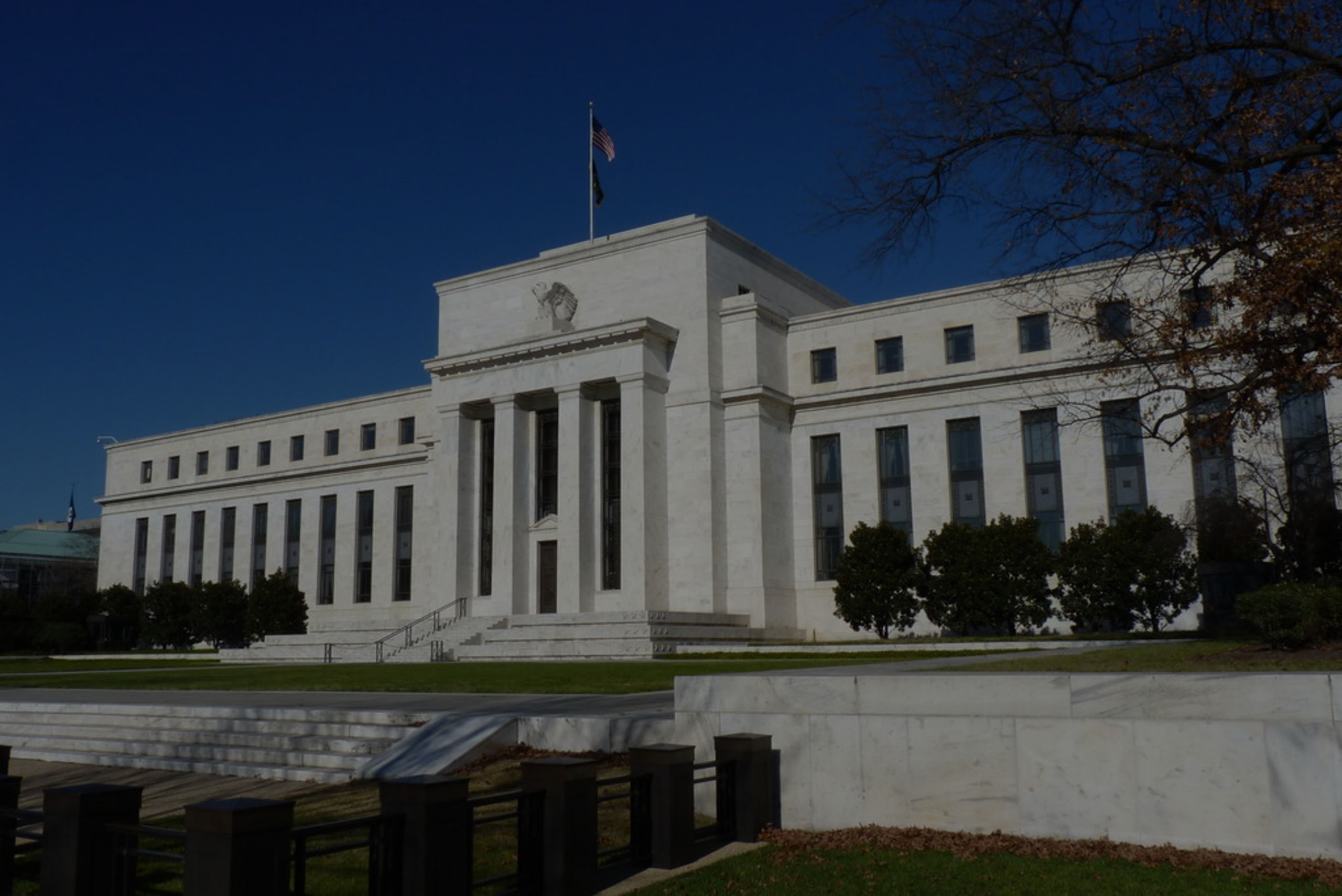 Fed Rate Change and How Come I Can't Get a Zero Percent Mortgage?