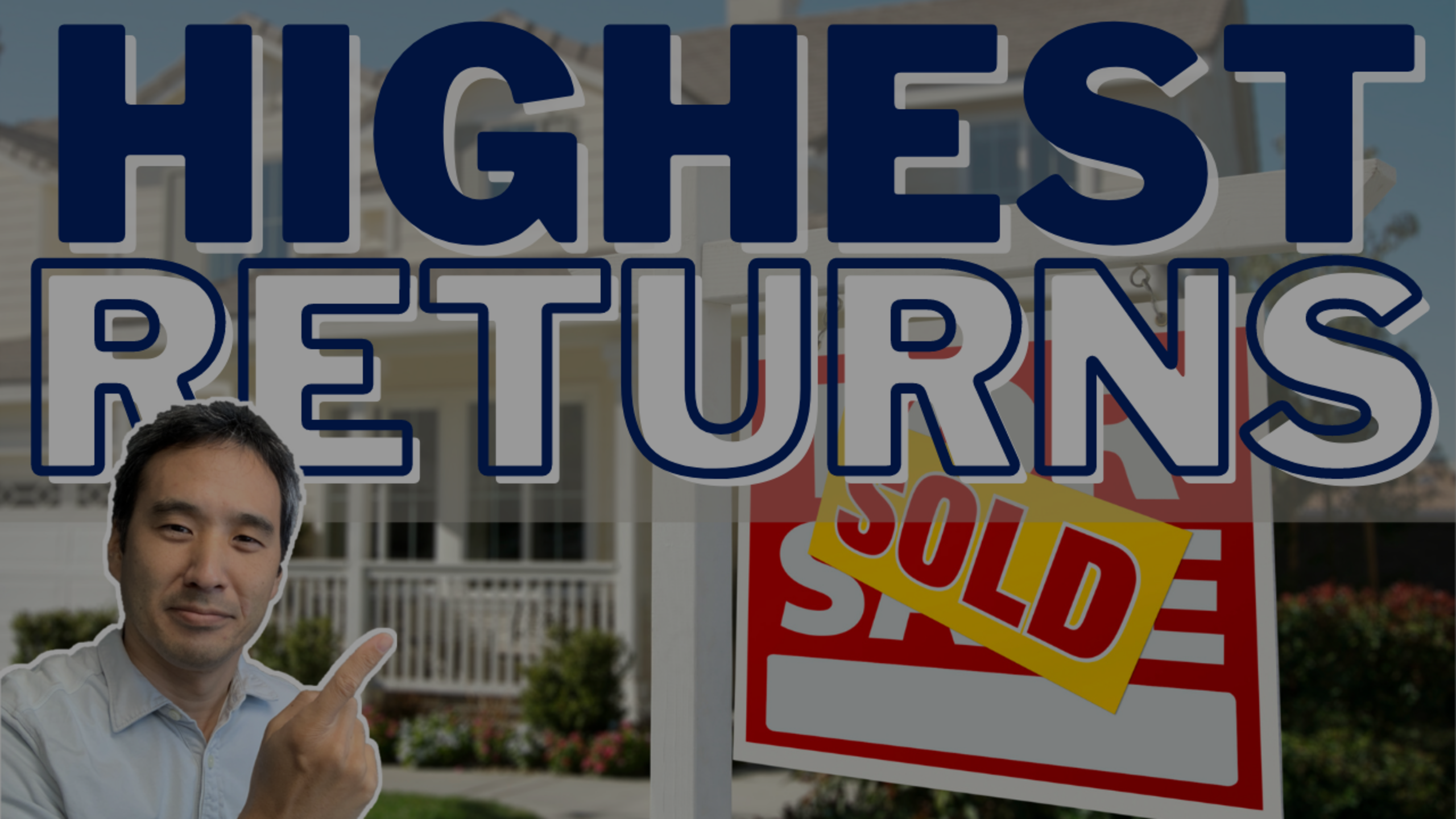 Five Home Improvements with the Highest Returns