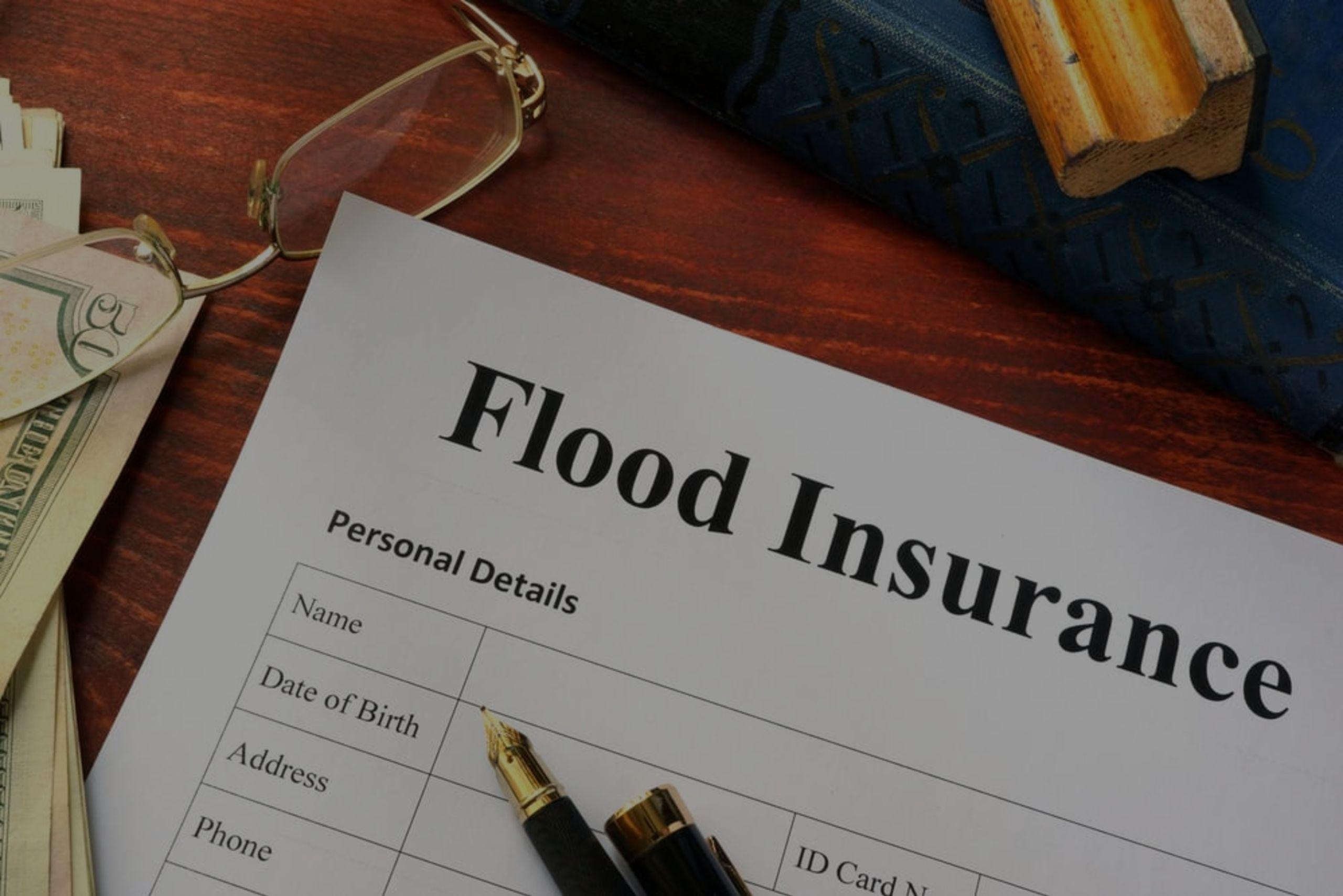 Flood Insurance Tips for Your New Jacksonville Home