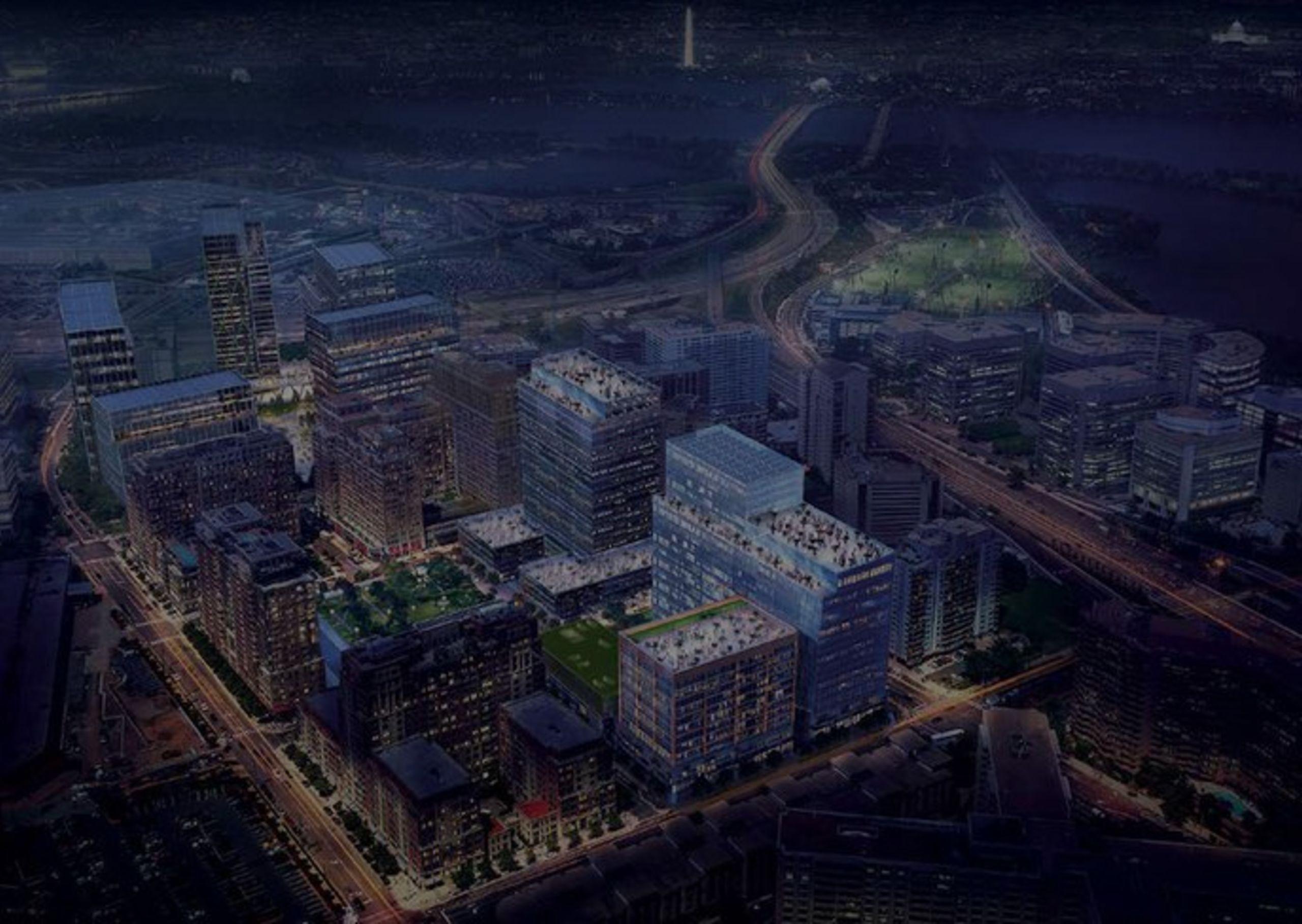 How Will Amazon Impact Housing?
