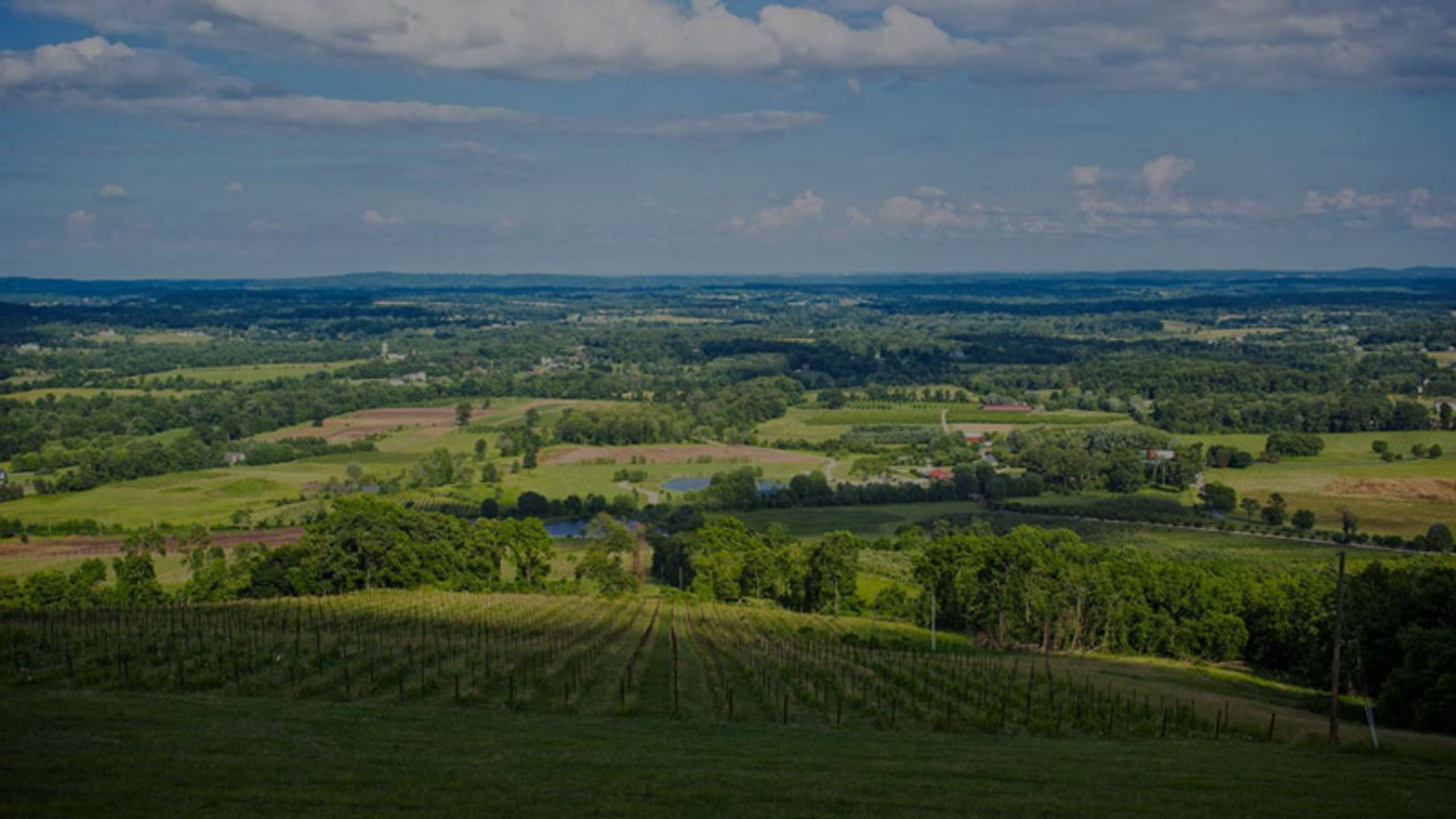 Where Are the Best Views in Loudoun County?