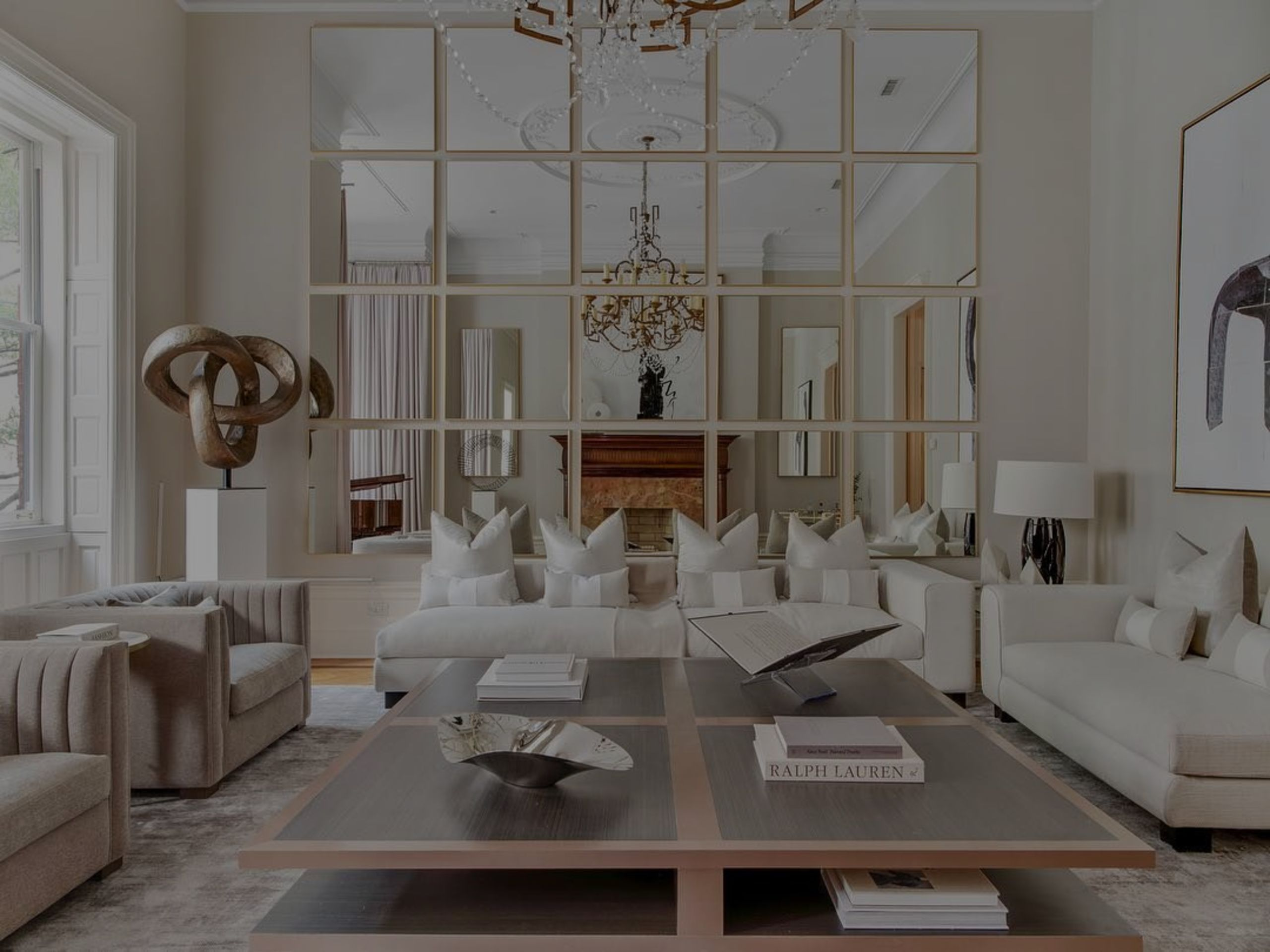 5 GOLDEN RULES OF HOMESTAGING ON A BUDGET