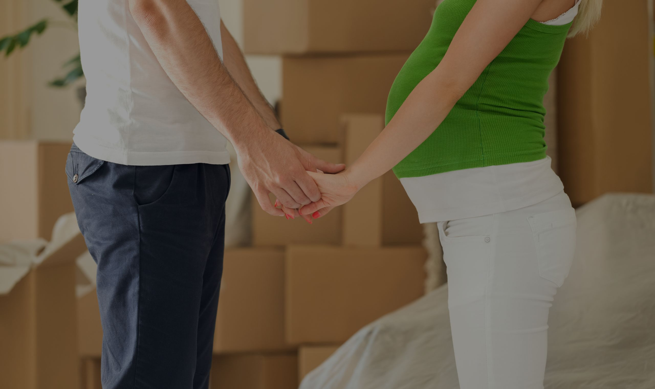 Tips on How to Buy a Home while Expecting