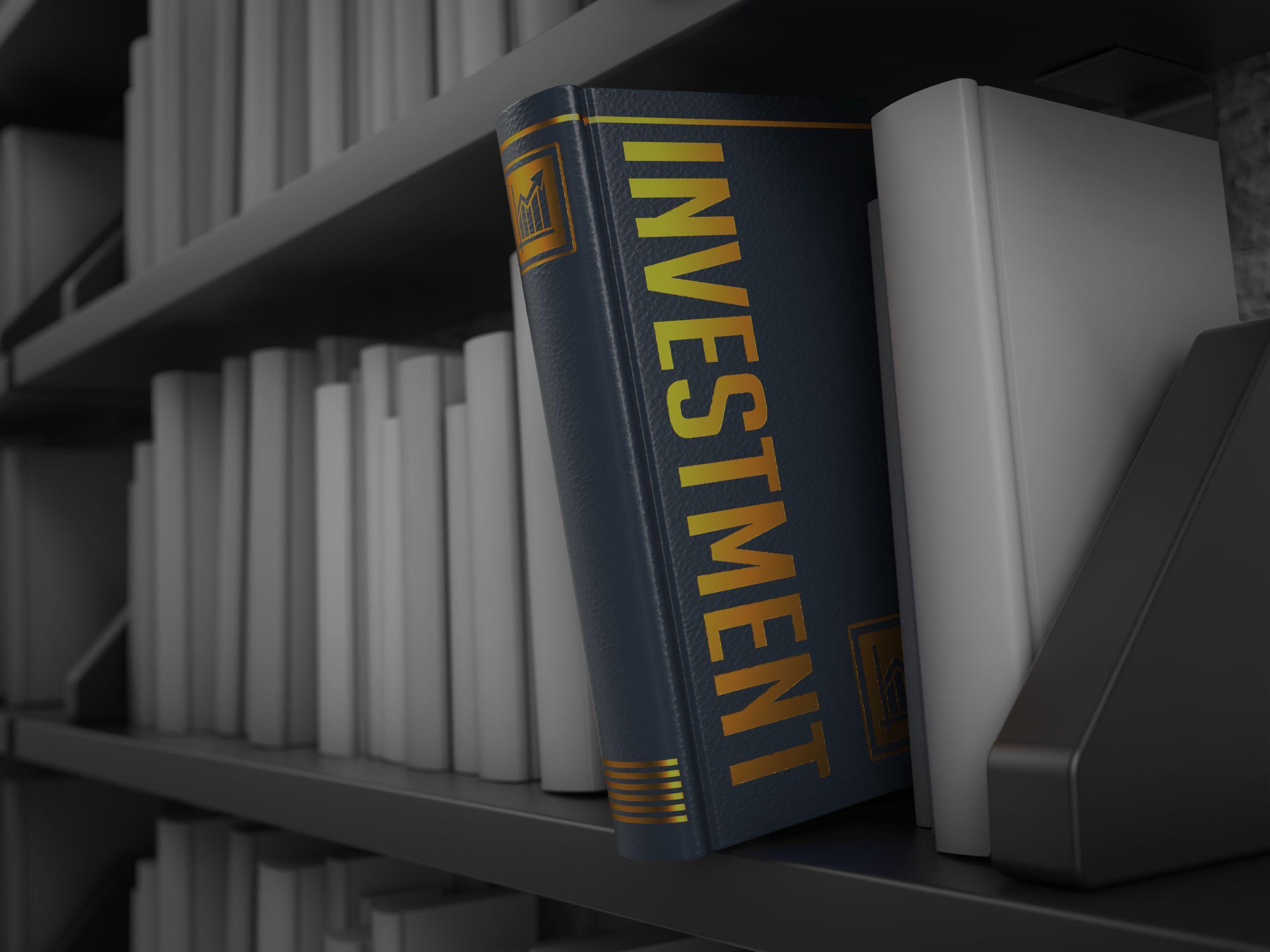 Books for Investors