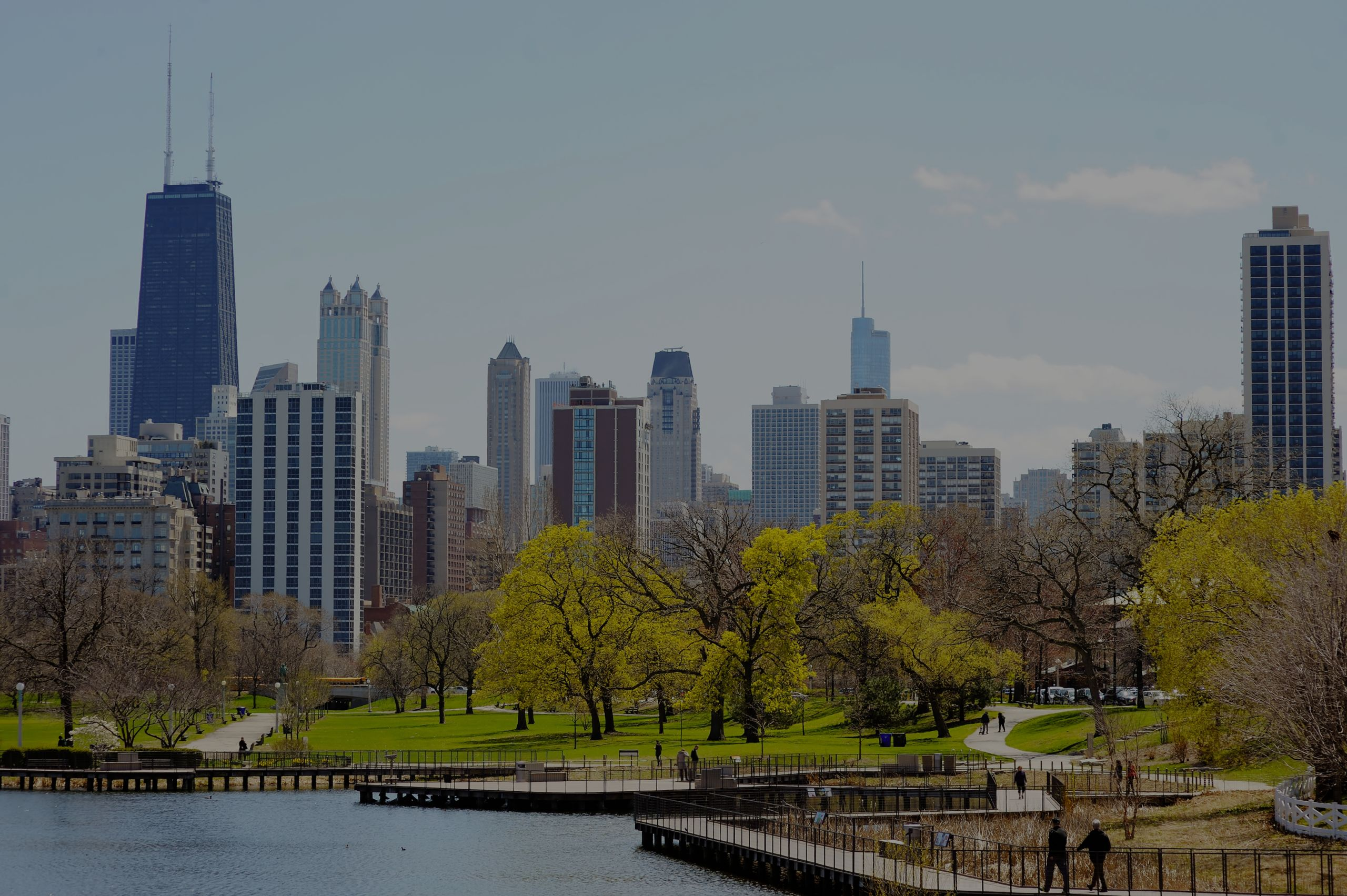 Best Biking Trails in Chicago