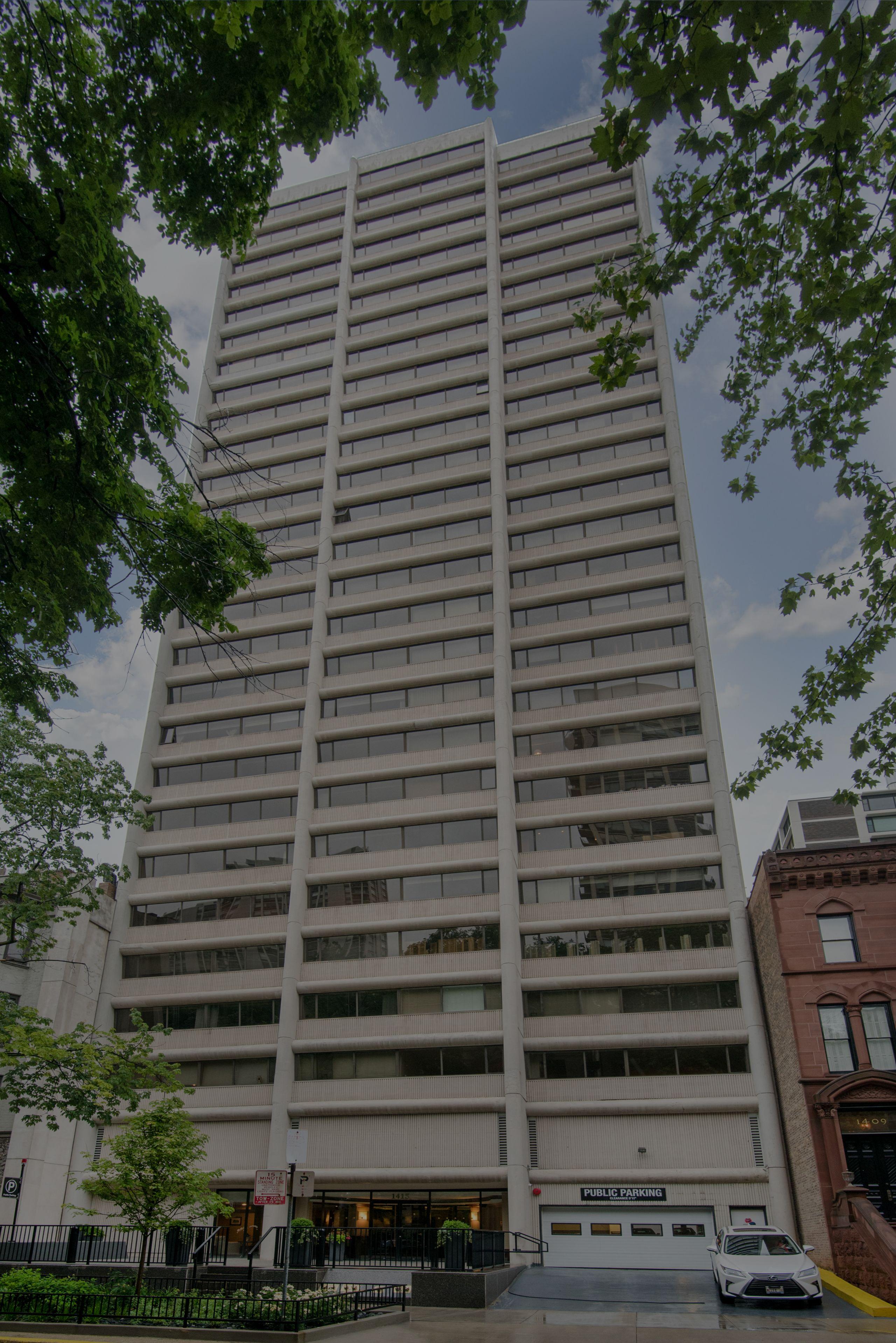 Just Sold: 1415 N Dearborn St Unit 21D, Chicago, IL 60610