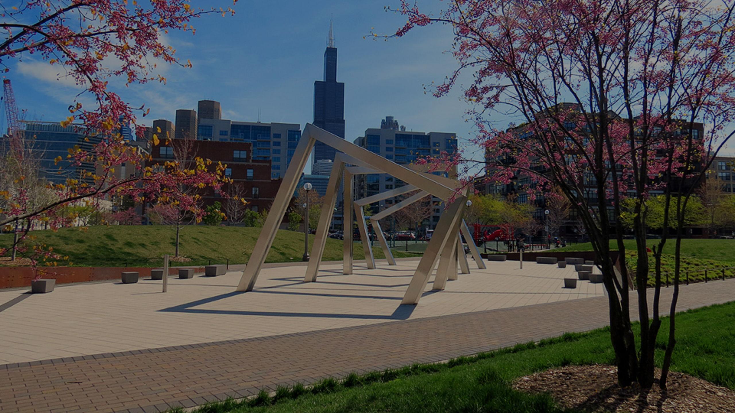 Chicago Neighborhood Tour: The West Loop