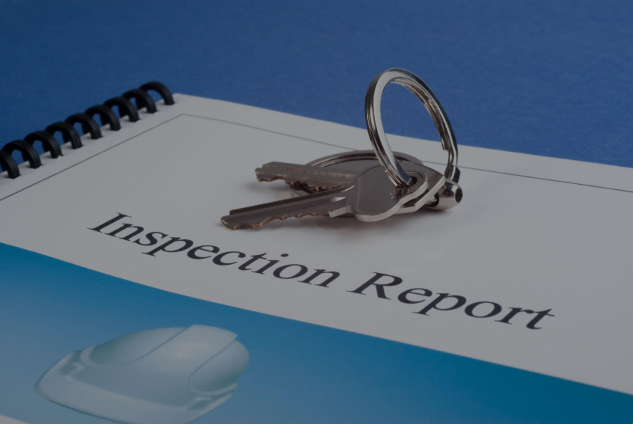 Step 17 to Buying a Home: Tips for Reading the Inspection Report