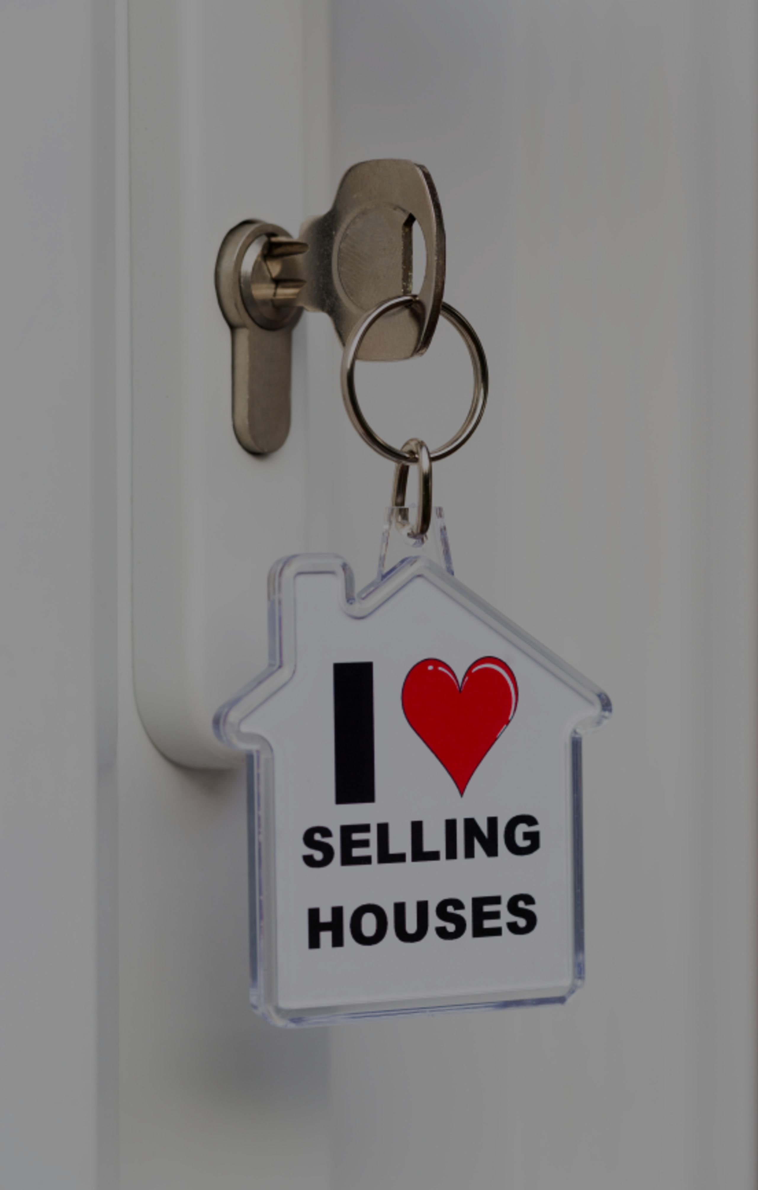 Step 1 To Selling Your Home: Find a Realtor