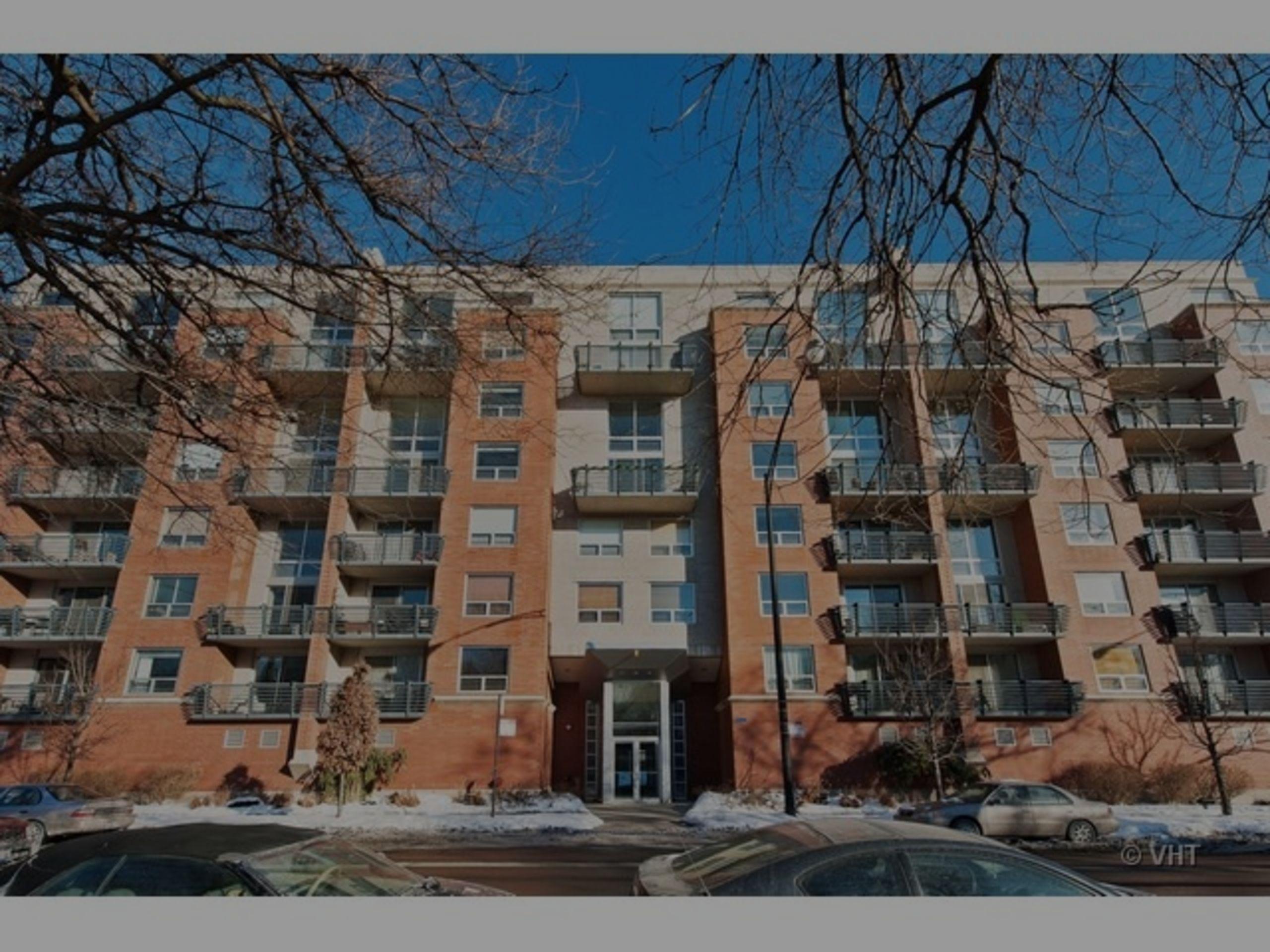 Just Closed: 1100 W Montrose Ave Unit 308, Chicago, IL 60613