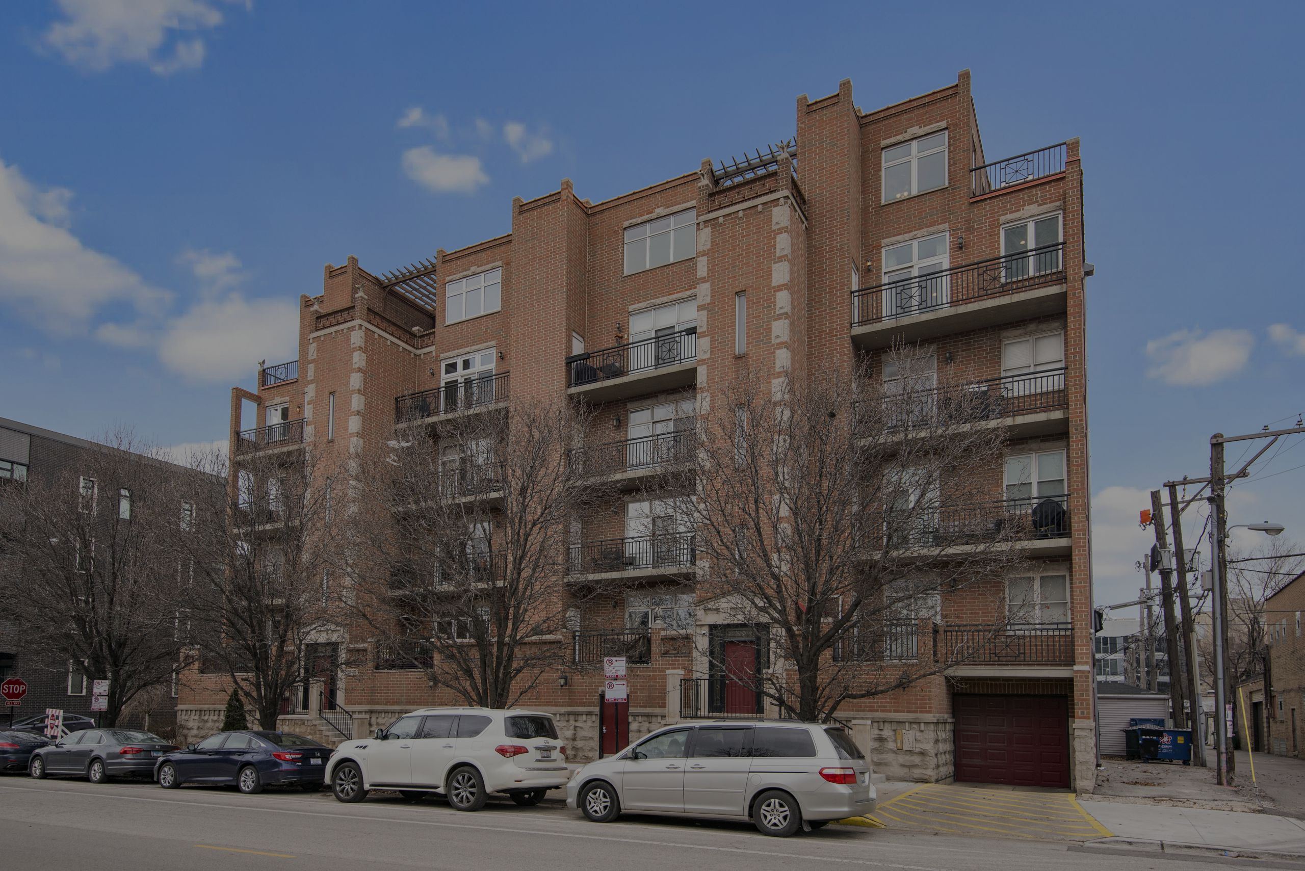 814 W Hubbard St Unit 5, Chicago, IL 60642