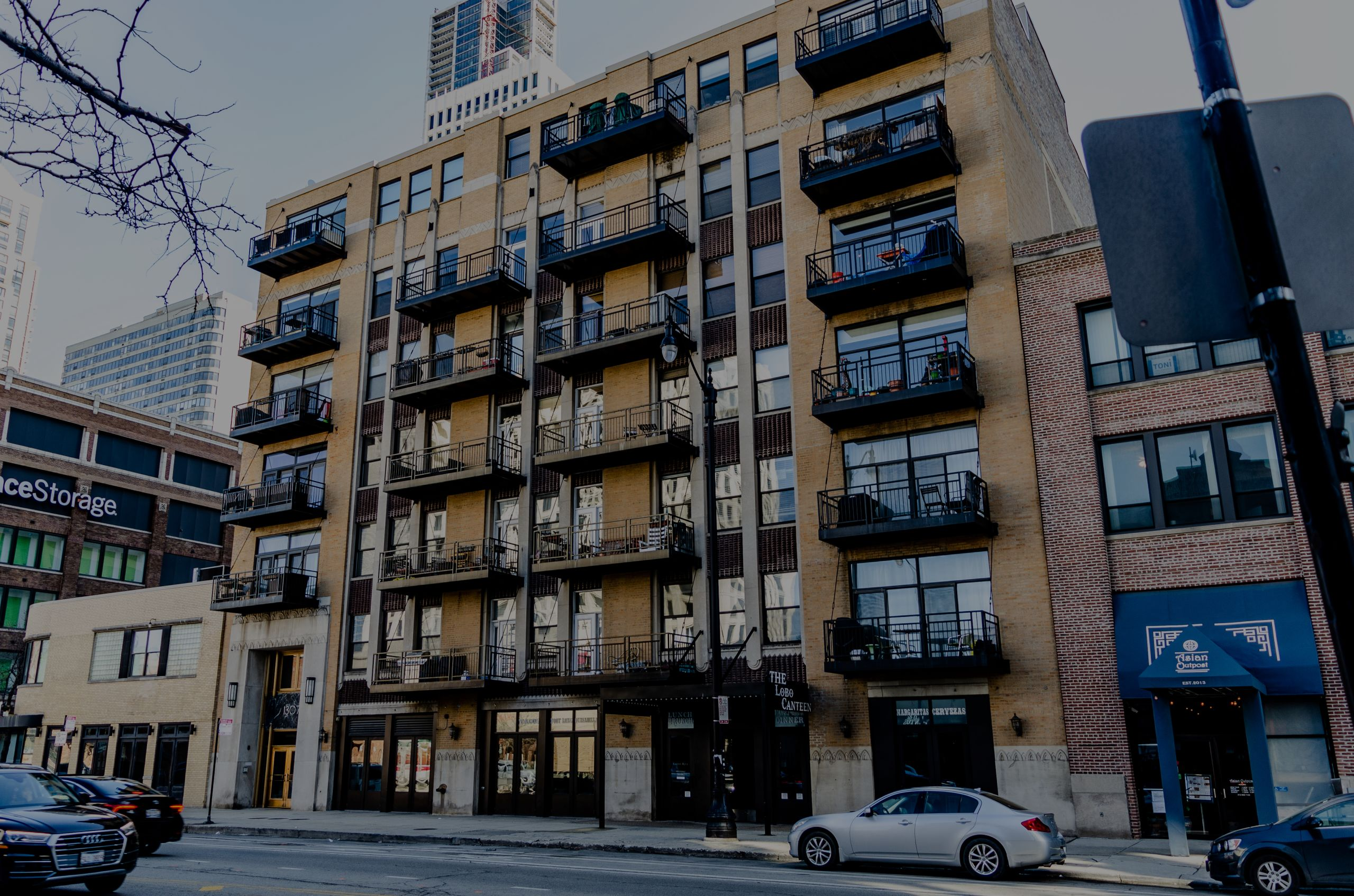 1307 S Wabash Ave Unit 509, Chicago, IL 60605