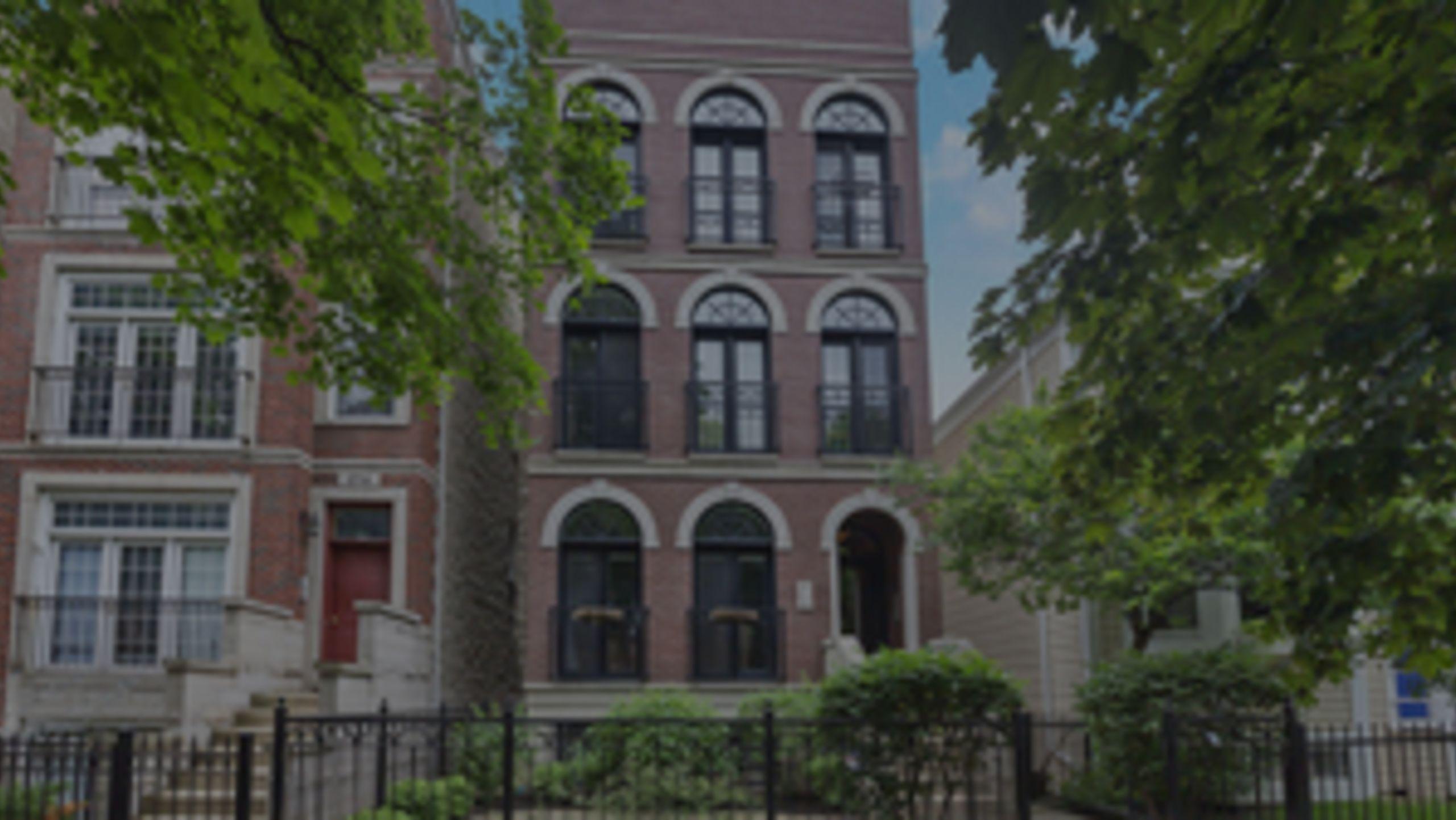2718 N Wayne Ave Unit 3, Chicago, IL 60614