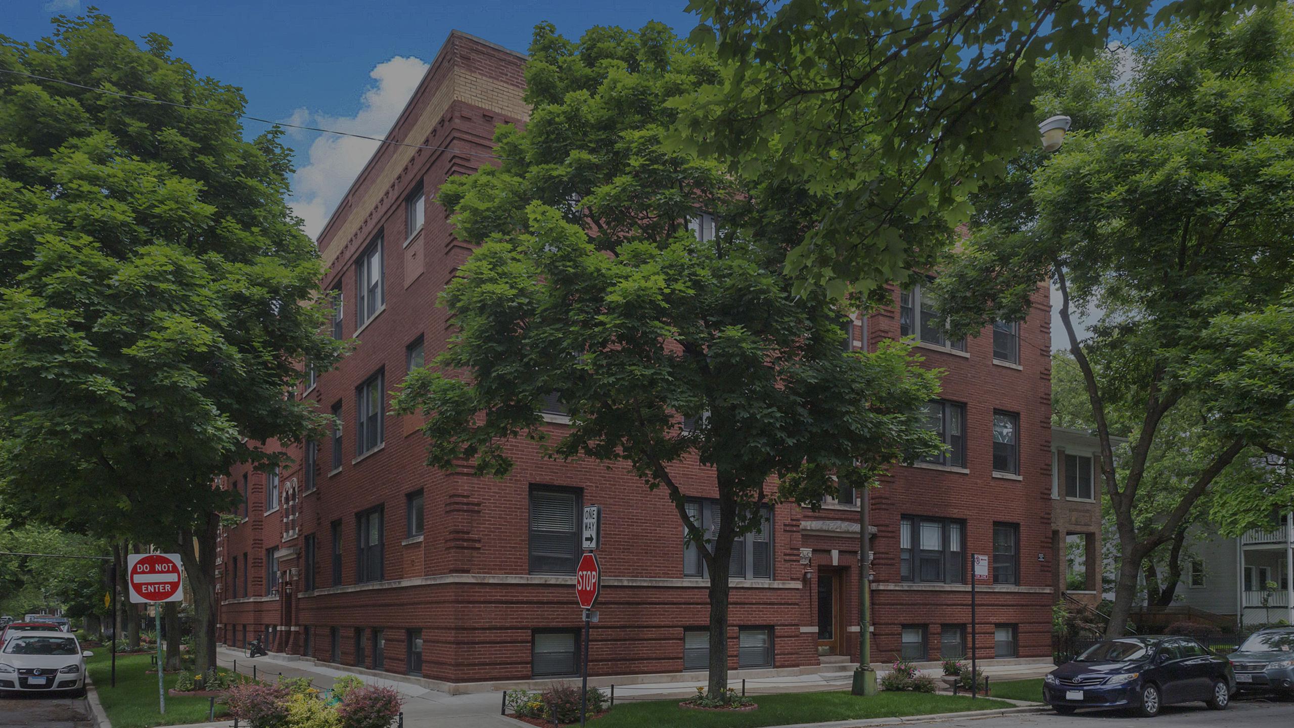 1318 W Bryn Mawr Ave Unit 3, Chicago, IL 60660