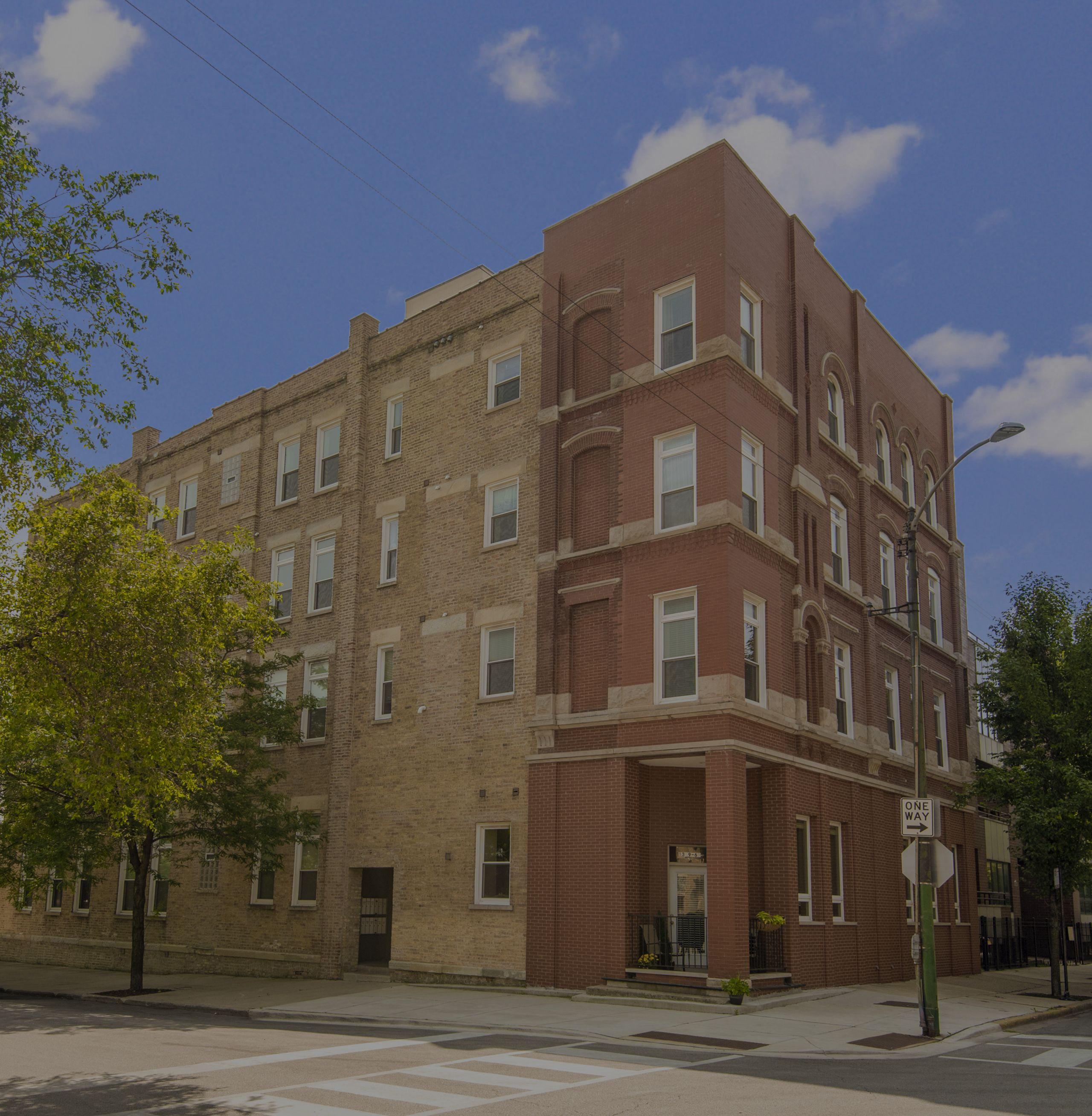 1359 N Noble St Unit 103, Chicago, IL 60642
