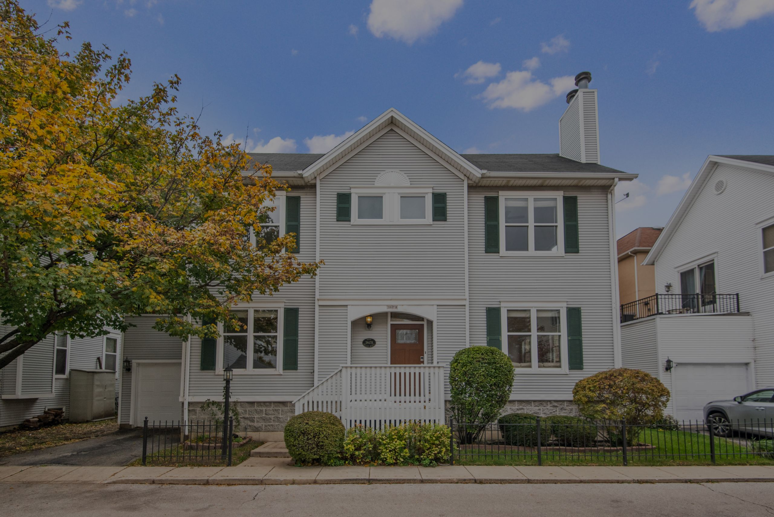2847 N Wolcott Ave, Chicago, IL 60657