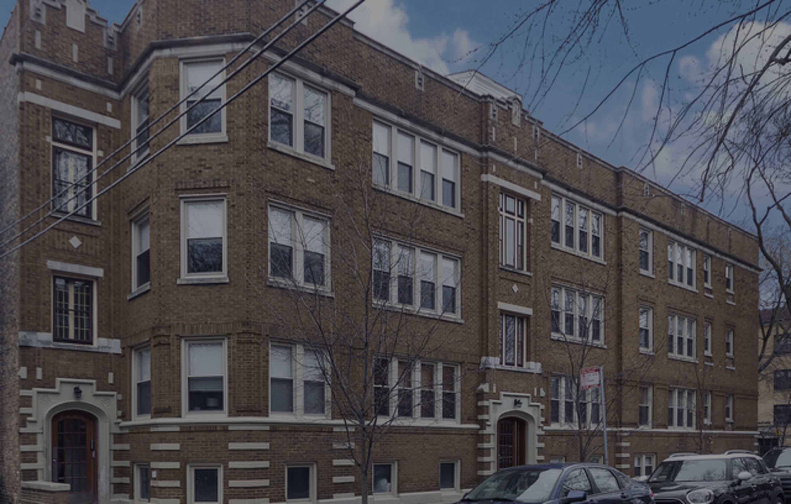 3803 N Marshfield Ave Unit 2, Chicago, IL 60613