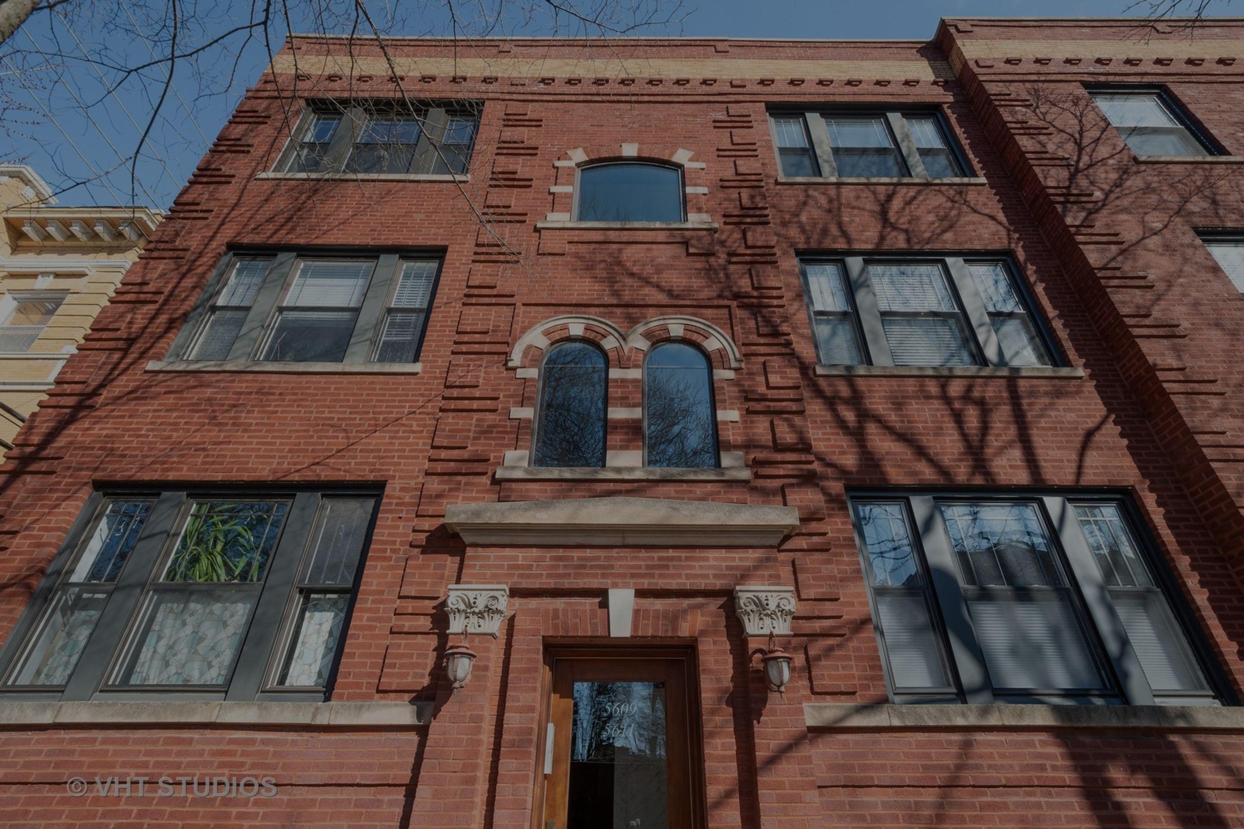 5611 N Wayne Ave Unit 3, Chicago, IL 60660