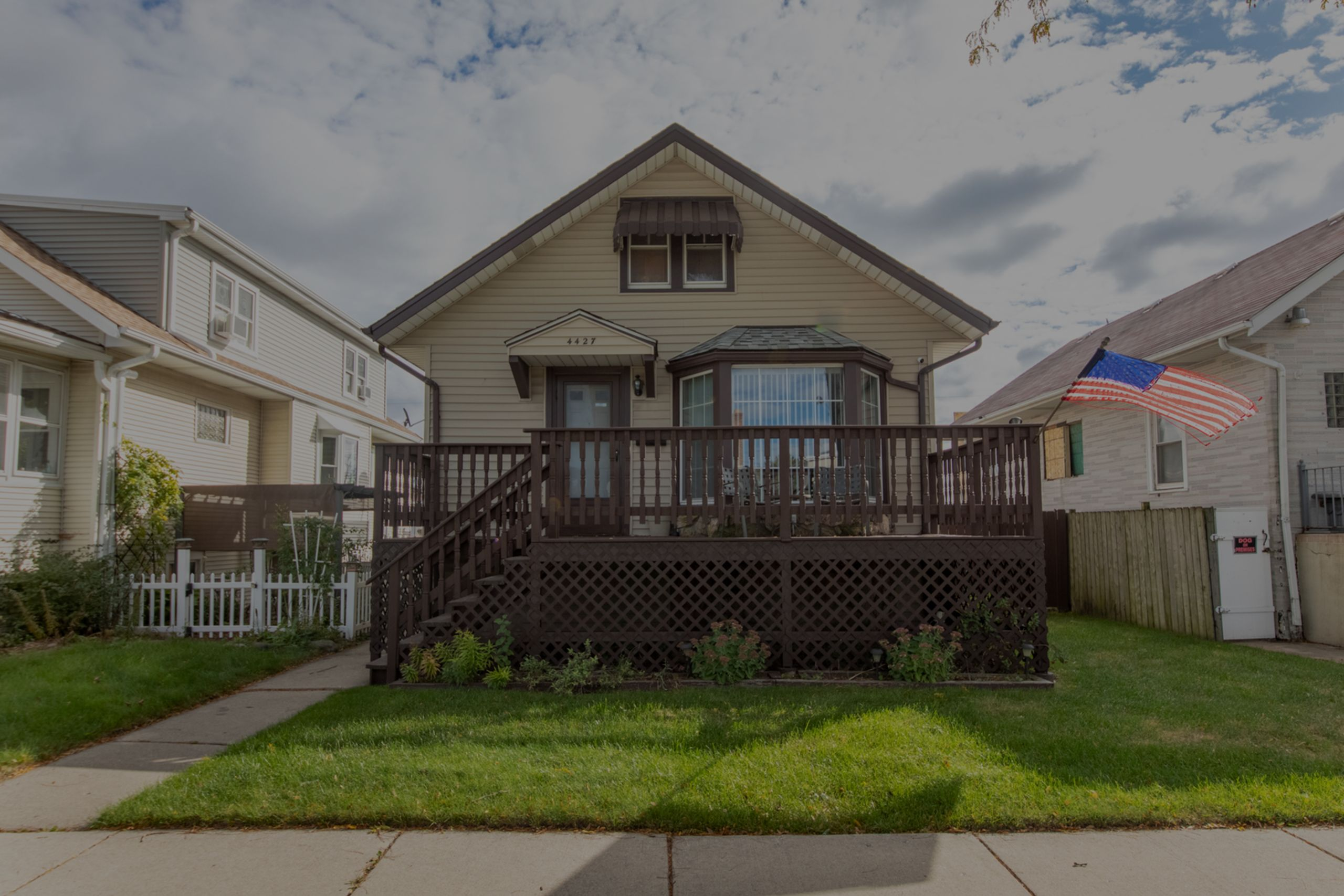 4427 N McVicker Ave , Chicago, IL 60630