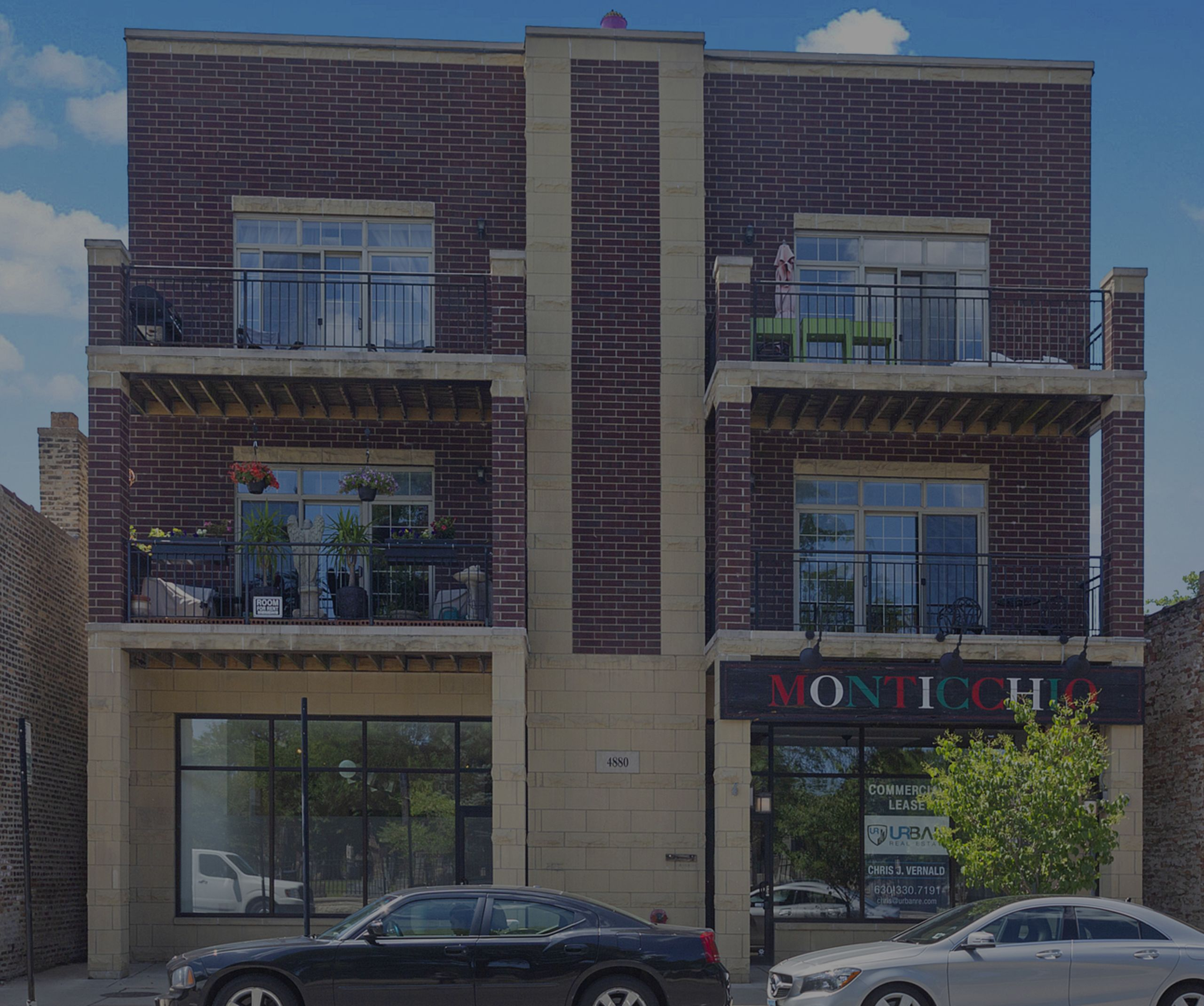 4880 N Clark St Unit 2D, Chicago, IL 60640