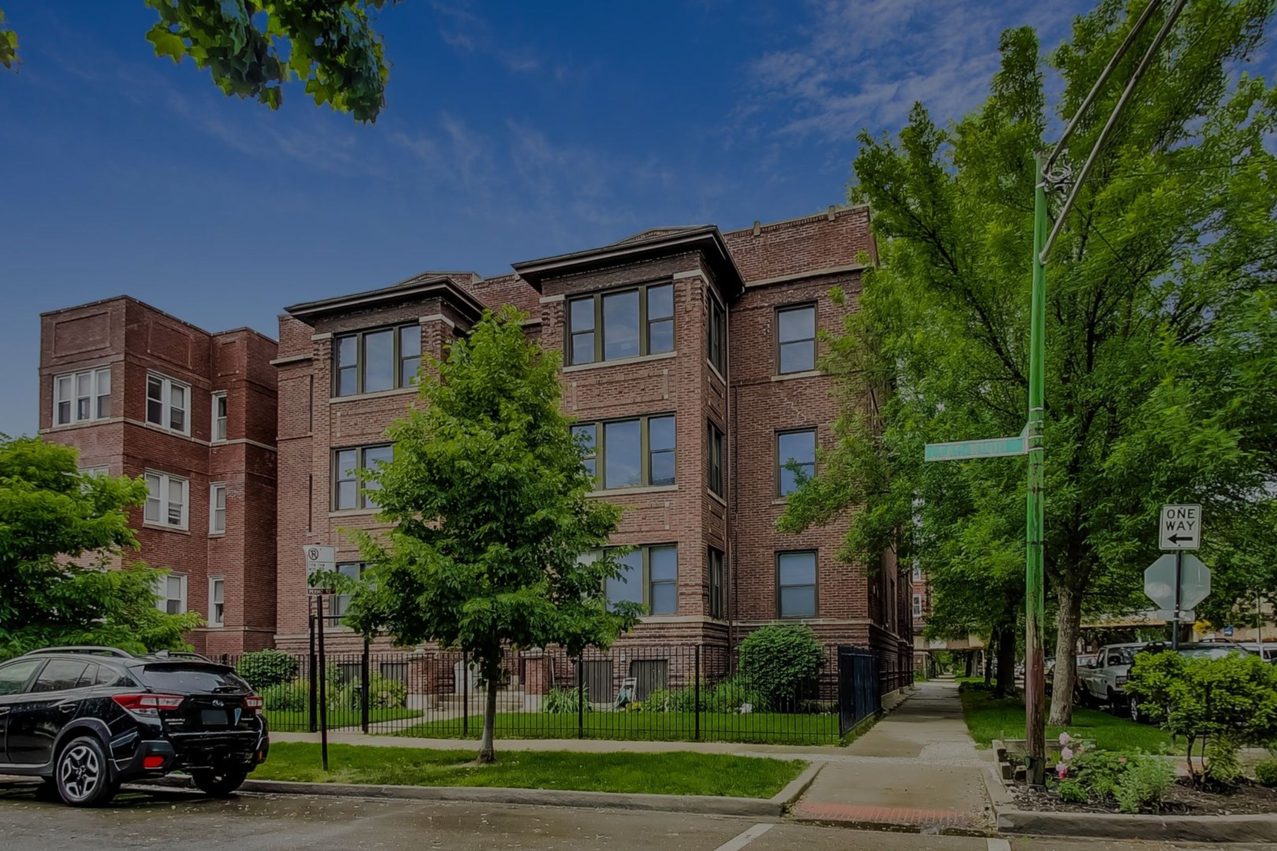 4640 N Campbell Ave Unit 2, Chicago, IL 60625