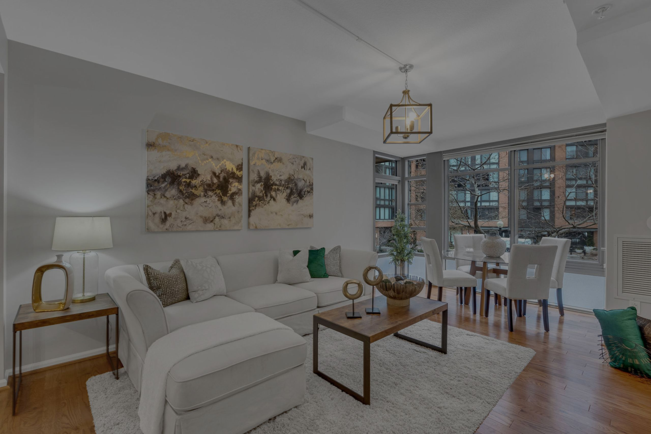 JUST LISTED: 440 L ST NW #204