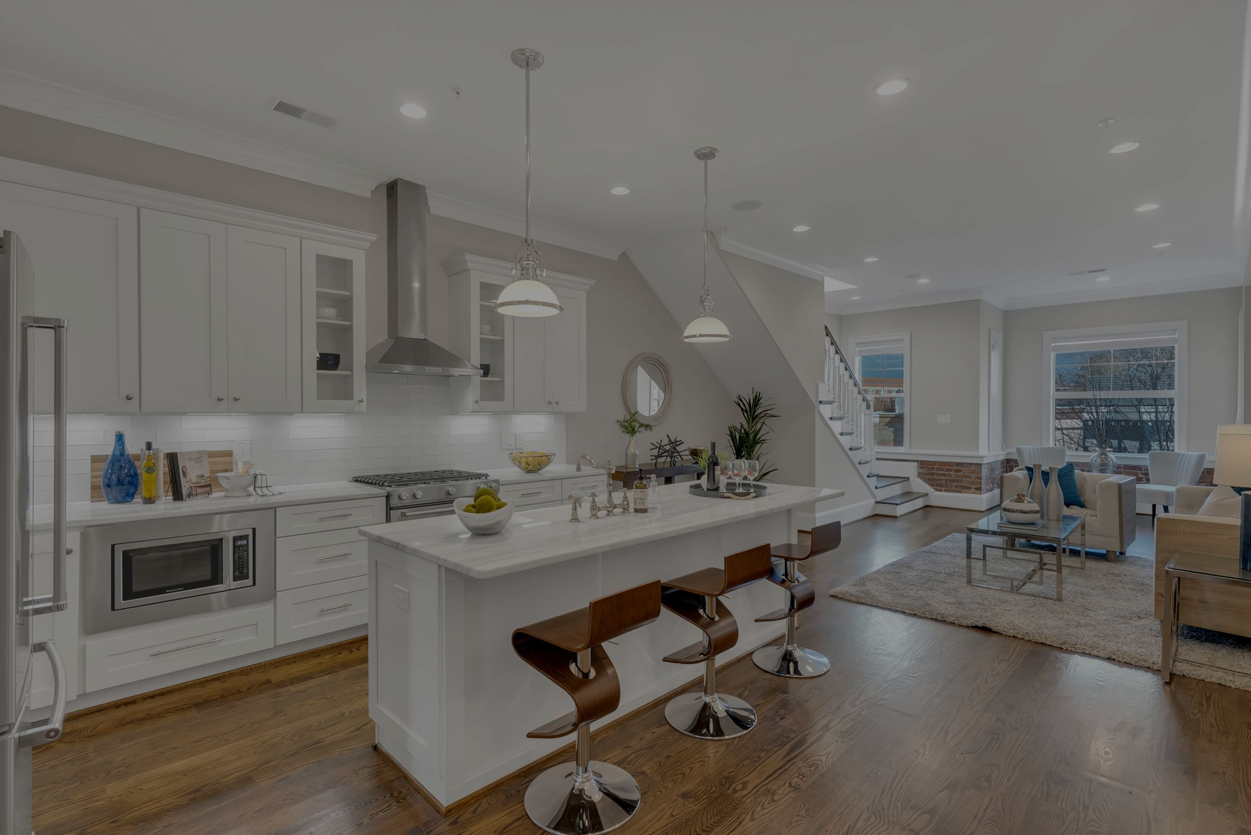 SOLD IN PETWORTH DC