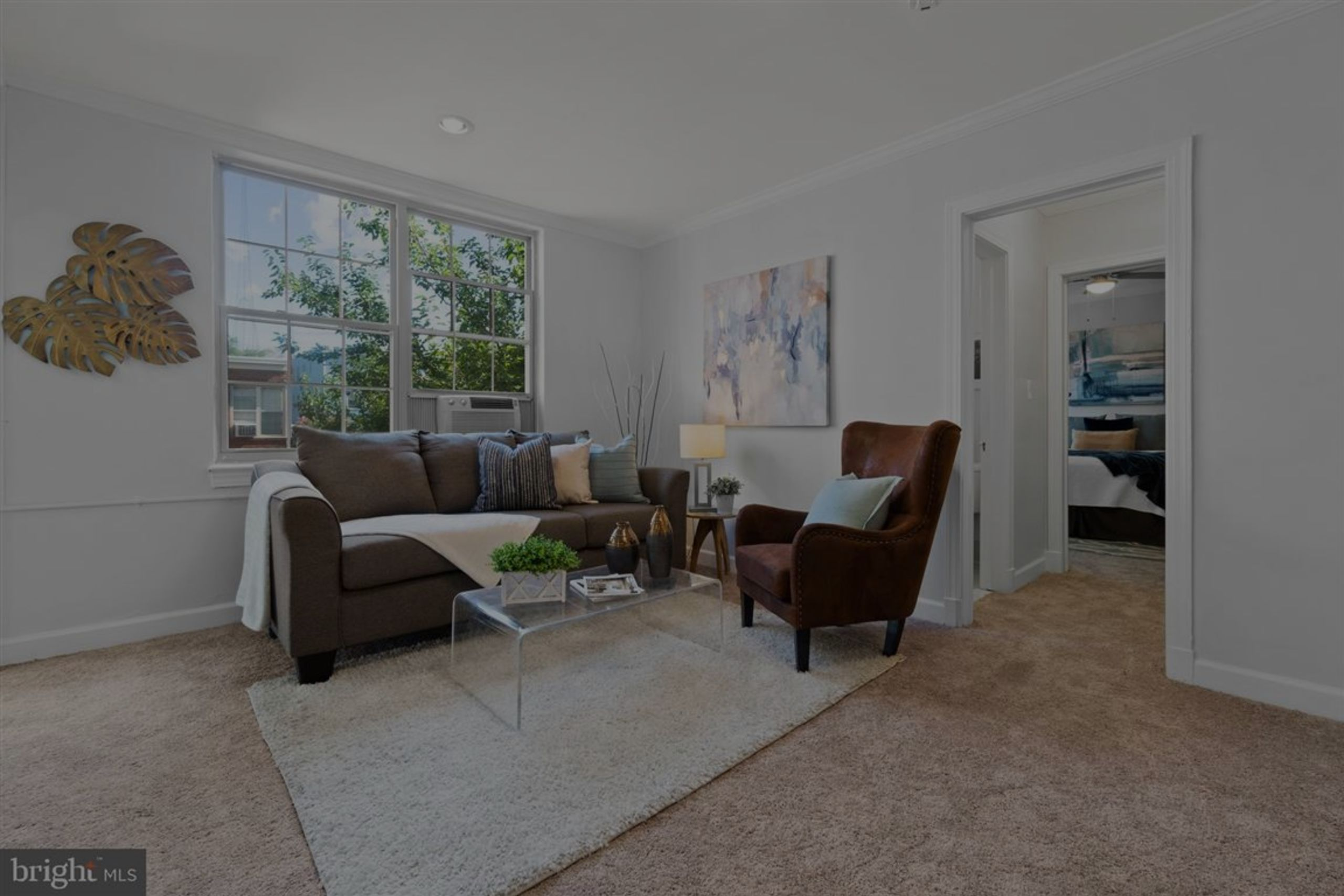 SOLD IN Brightwood Park DC