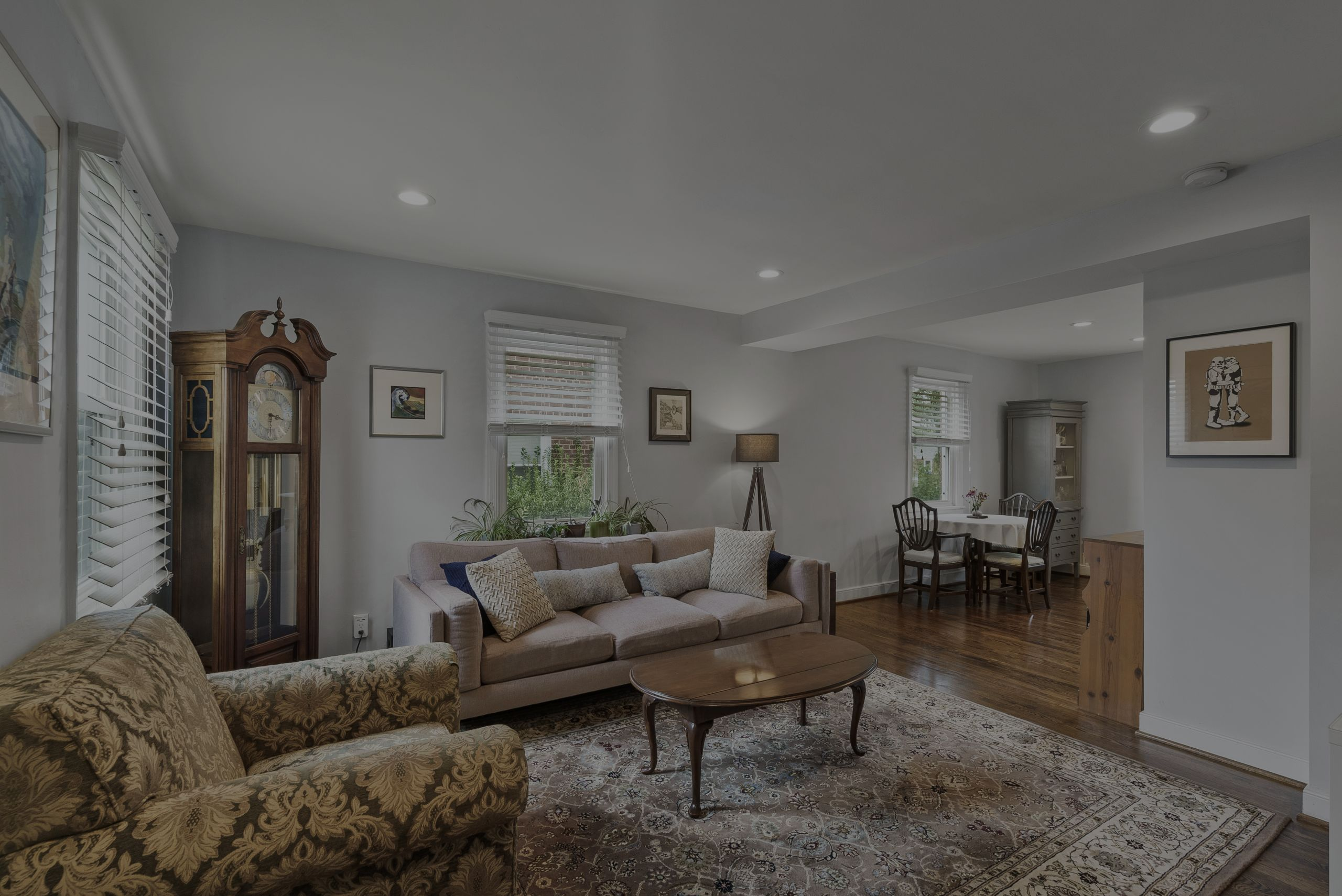 SOLD IN North Michigan Park DC